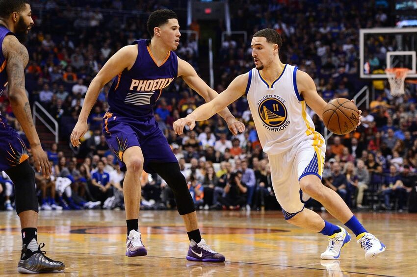 Warriors Vs Suns Facebook: Suns Vs. Warriors: Live Stream And Preview