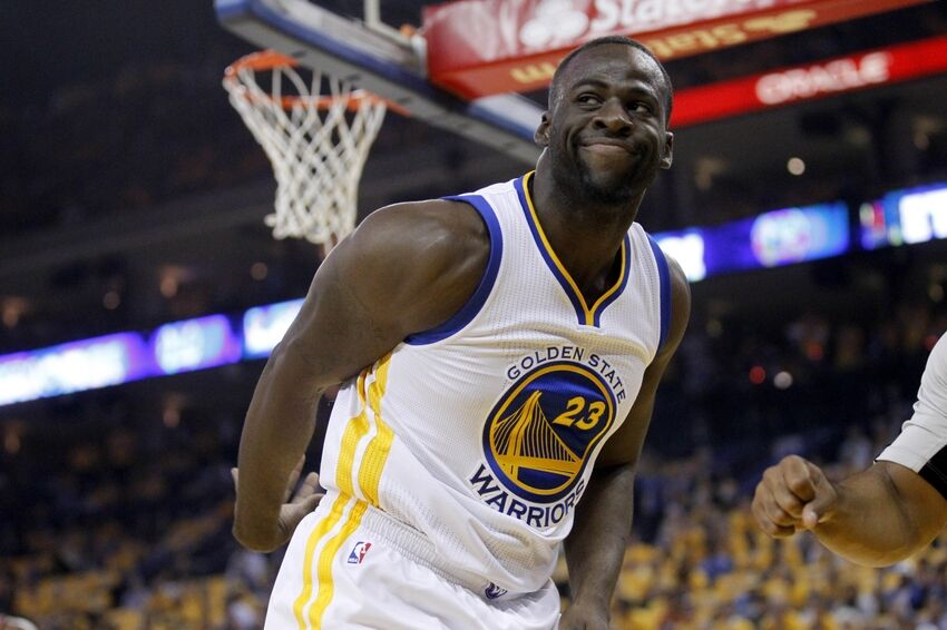c985340a8824f 5 best uniforms in Golden State Warriors history
