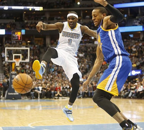 Warriors Wrap Up Season In Denver Vs. Nuggets: Game Preview