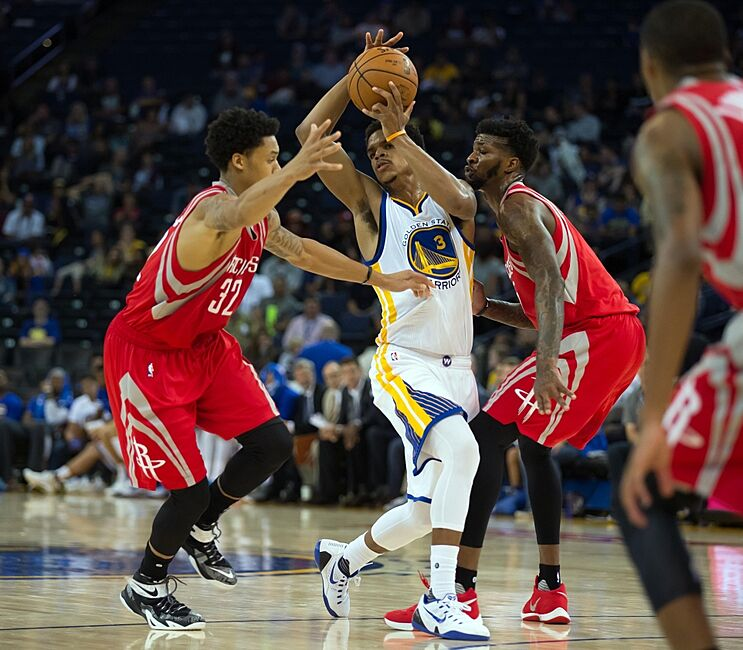 Houston Rockets Vs Golden State Warriors Lineup: Golden State Warriors Have Plenty To Play For This Season