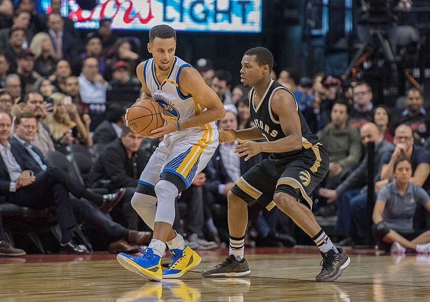 f141f5282297 Golden State Warriors top 5  Alpha Dog Rankings for 2016-17 - Page 6