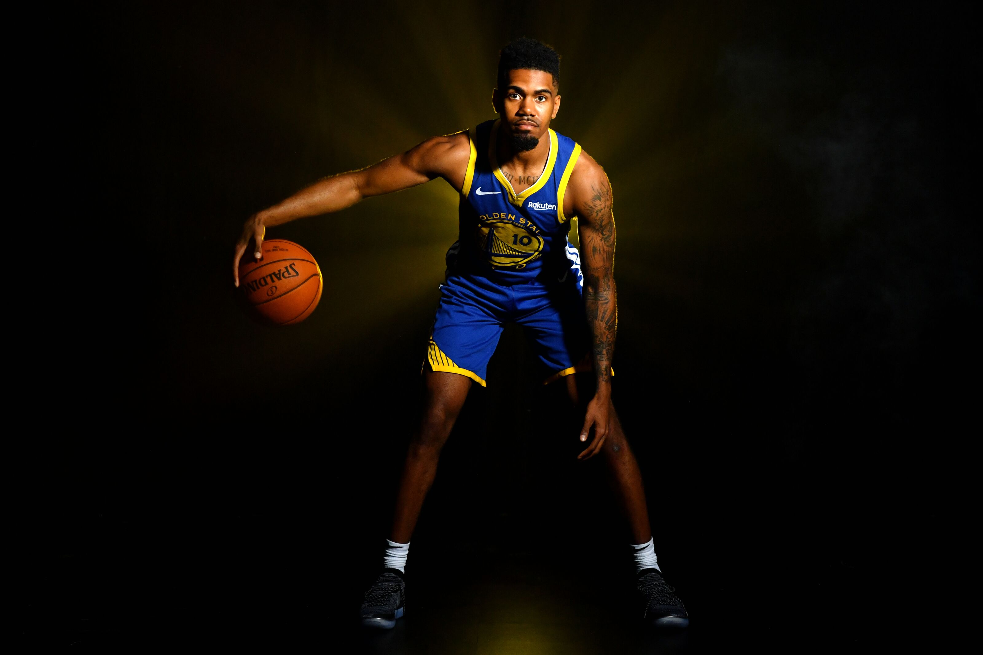 Golden State Warriors  Jacob Evans can prove his worth early for the Dubs bf27d43b4