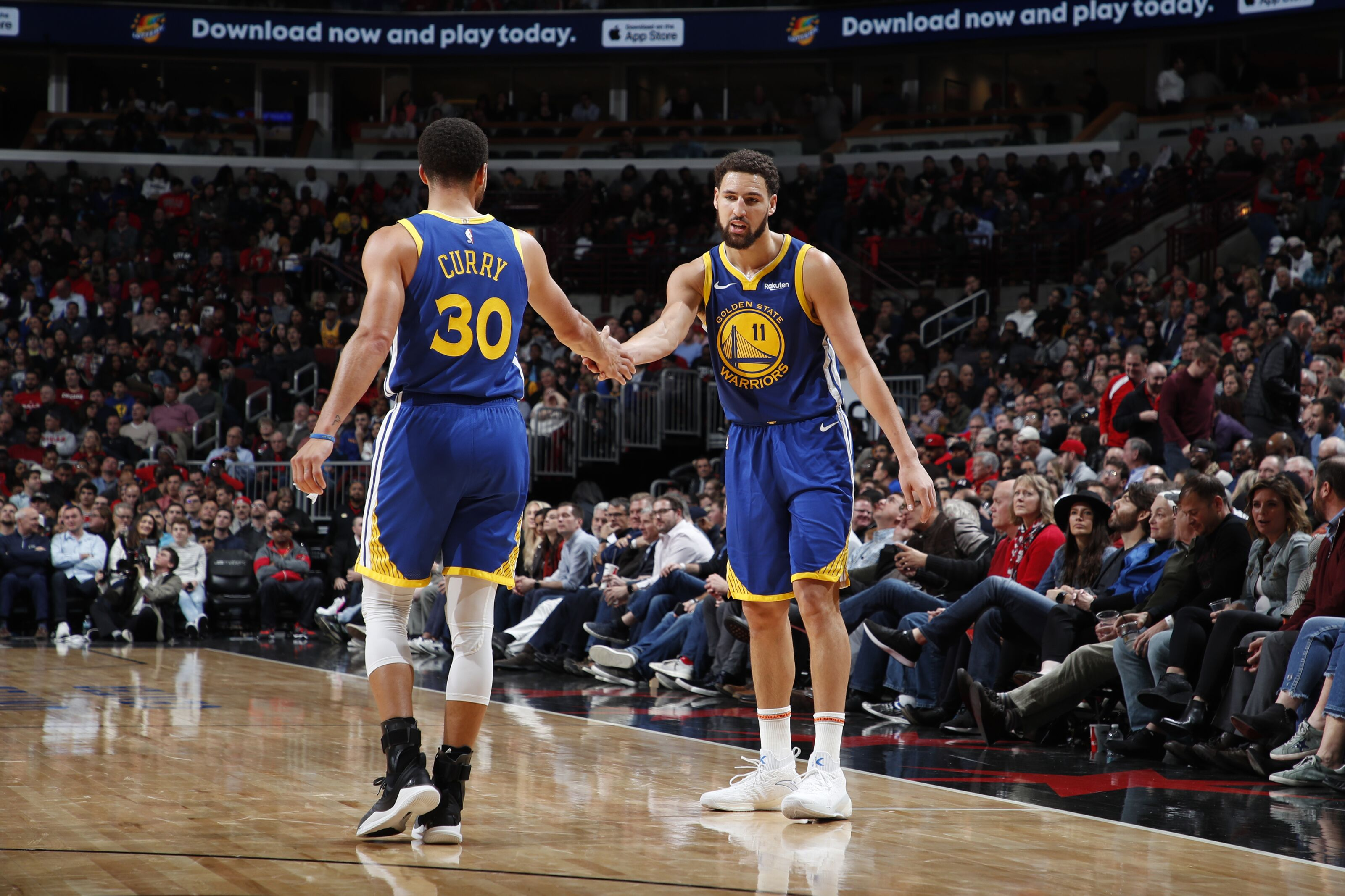 Golden State Warriors can still win the Western Conference