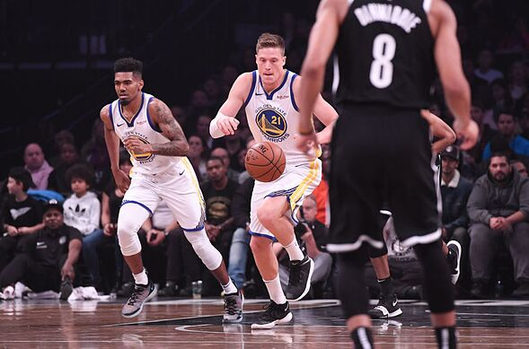 Golden State Warriors  The chronicles of Jonas Jerebko - Page 3 28f677bcb