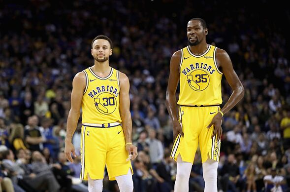0f8aa41eca0 Golden State Warriors  The Curry-KD stagger has its weaknesses - Page 3