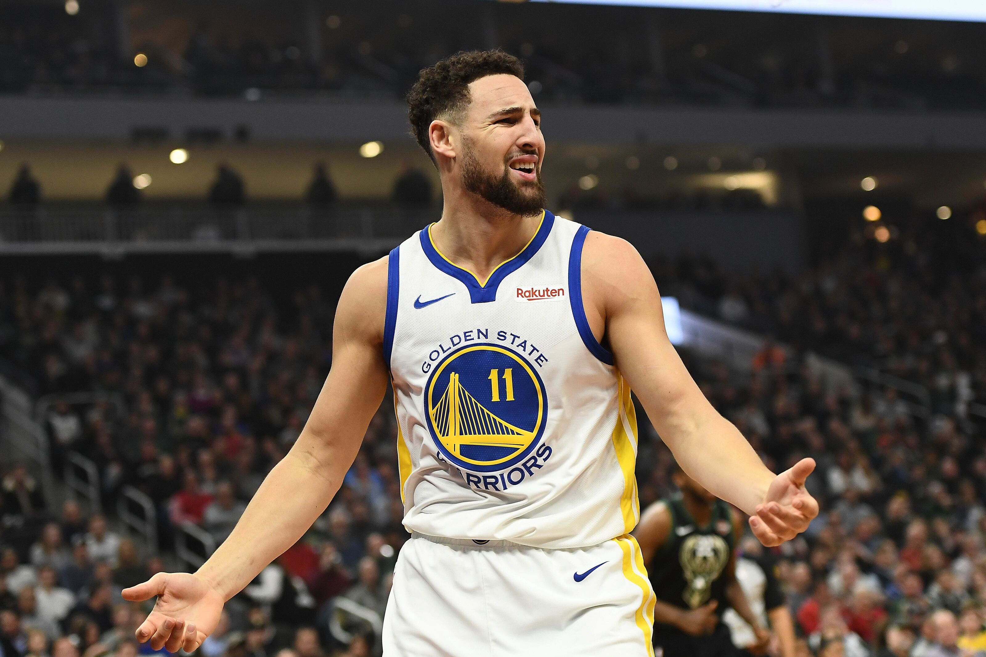 Golden State Warriors: Ranking the Dubs biggest threats through a 30 games