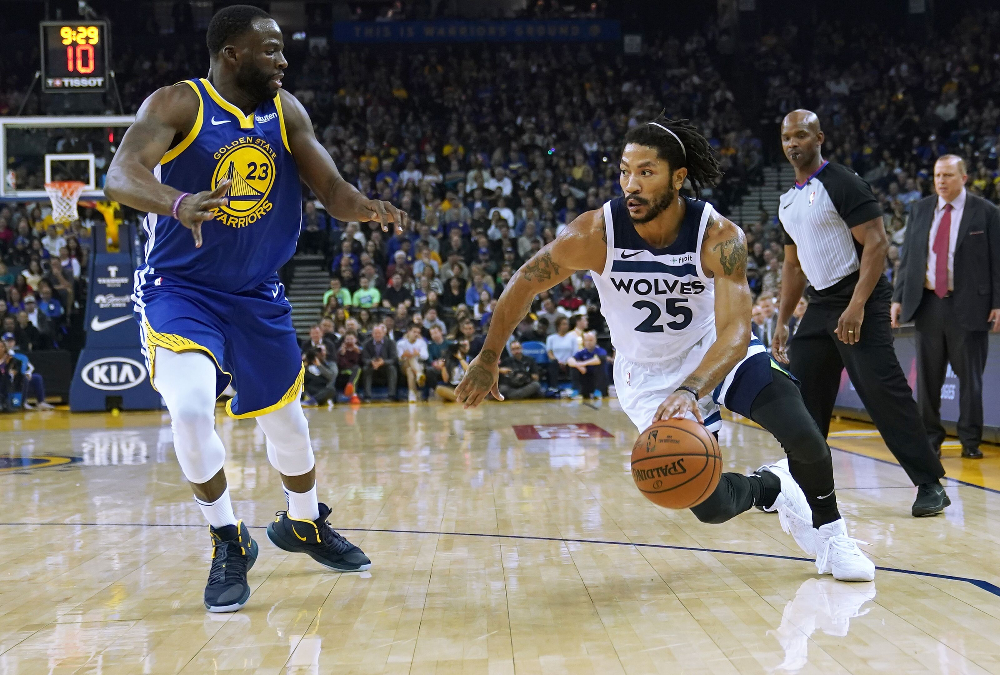 Golden State Warriors: 3 Free agents Draymond Green should be calling