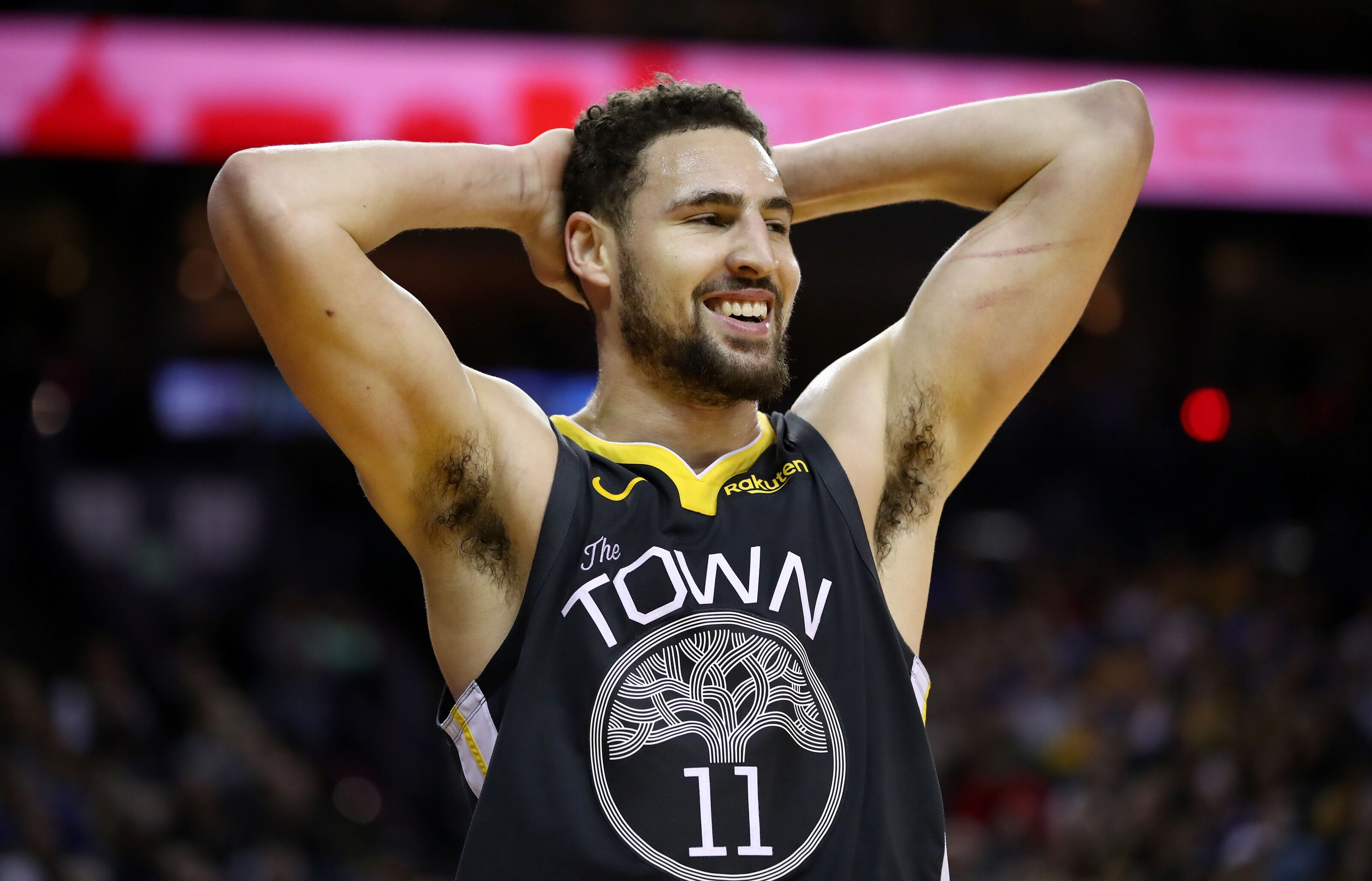 Golden State Warriors: Klay Thompson would prefer to play LAC in West's first round