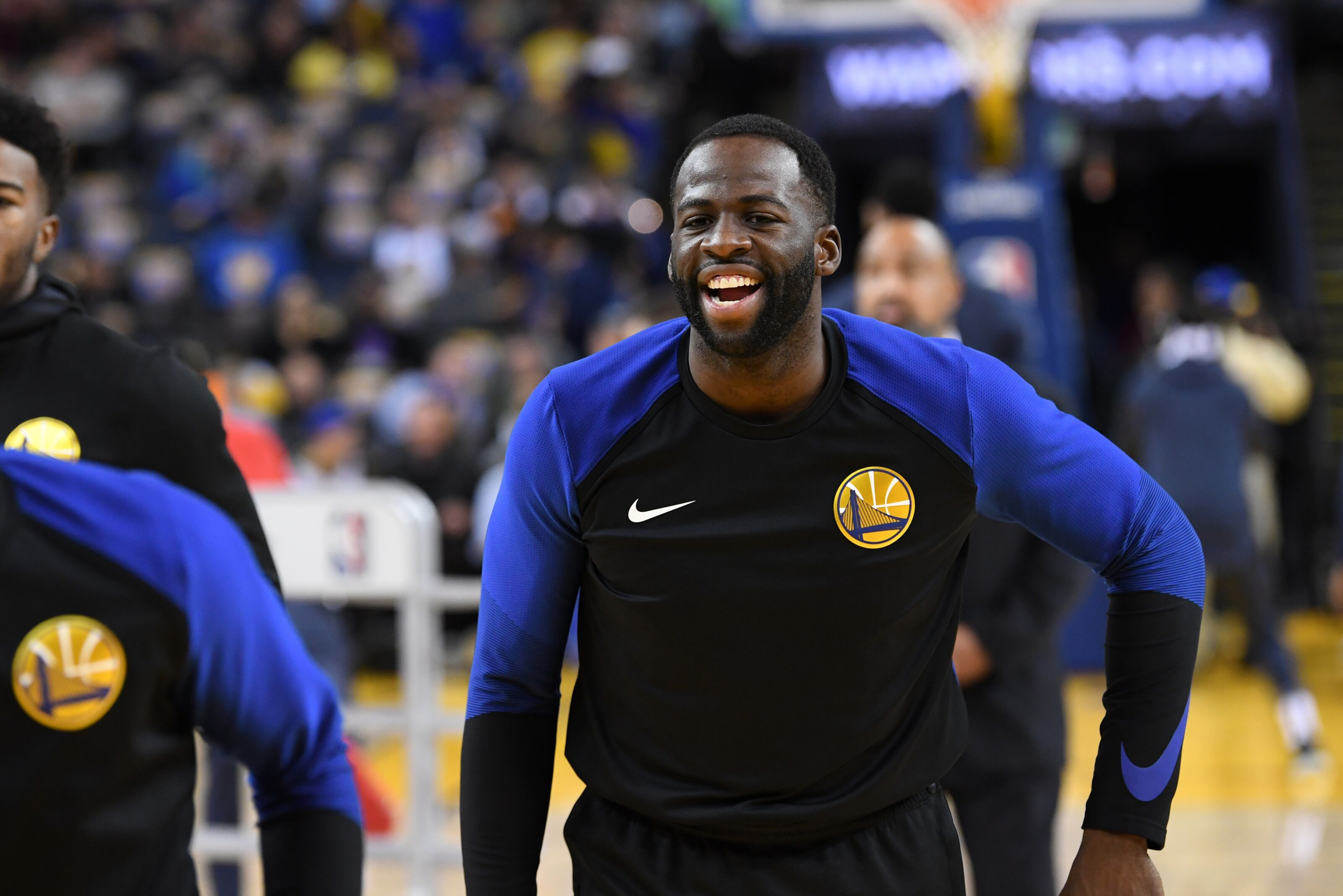 buy popular 4dc96 0fe76 Golden State Warriors: Draymond Green not crying over being ...