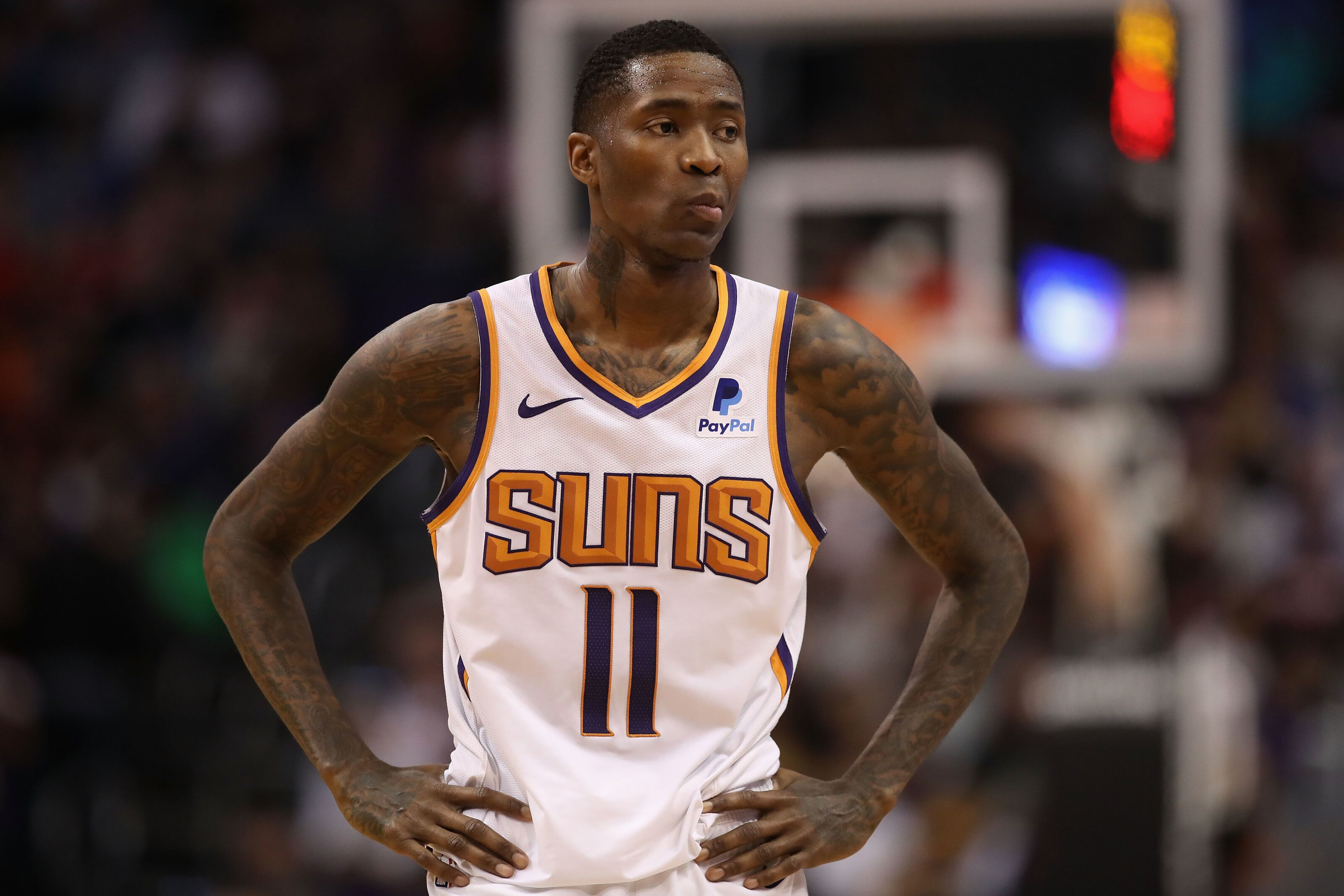 Golden State Warriors: A late-season Jamal Crawford reunion is possible