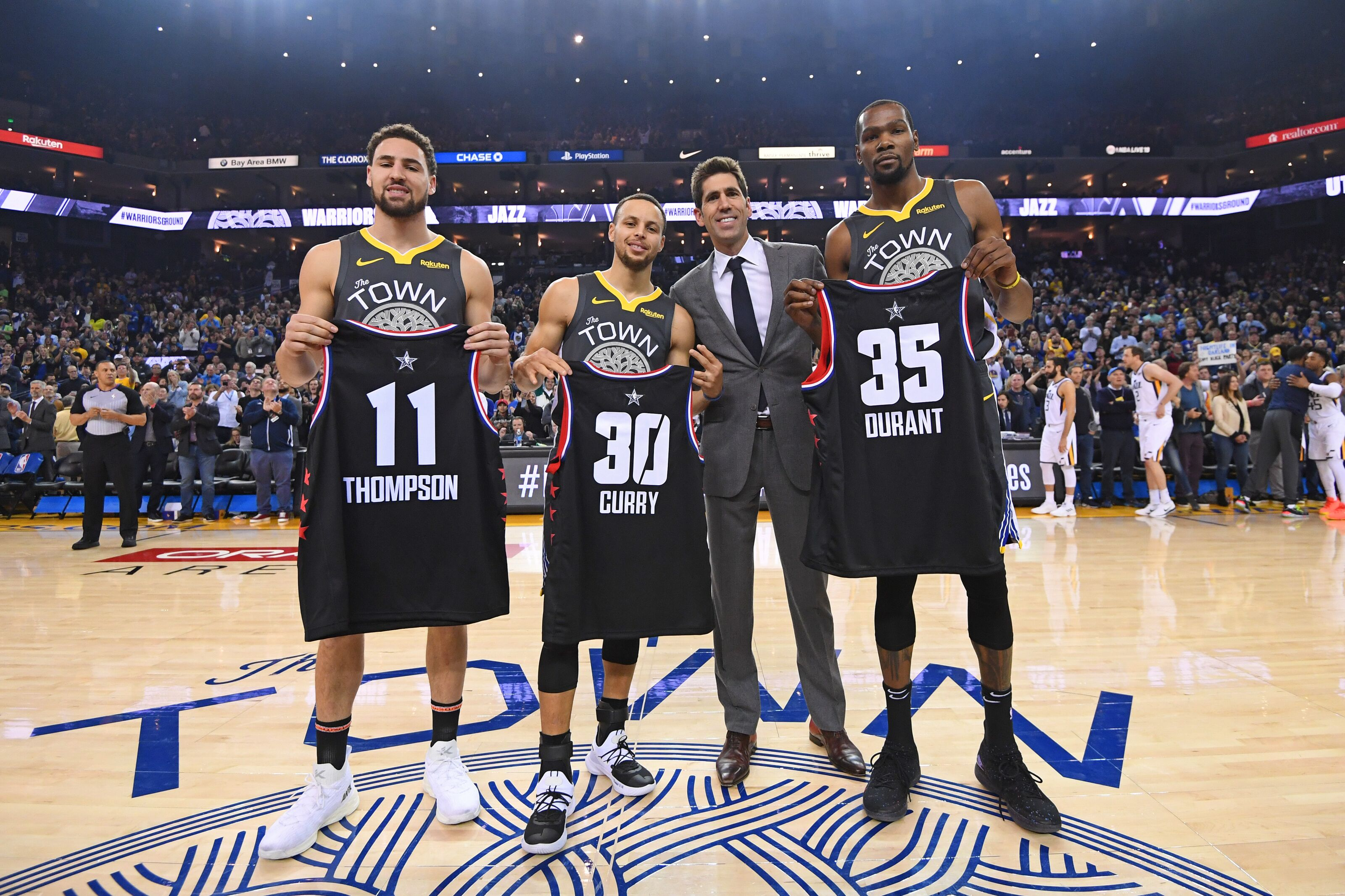 Golden State Warriors: 3 reasons to watch the 2019 All-Star Game