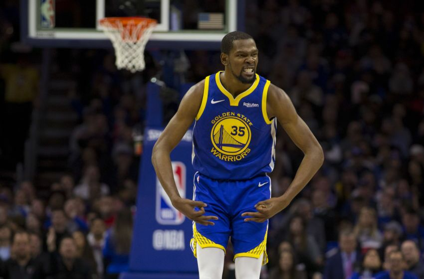 The Golden State Warriors have proven they don't need Kevin Durant
