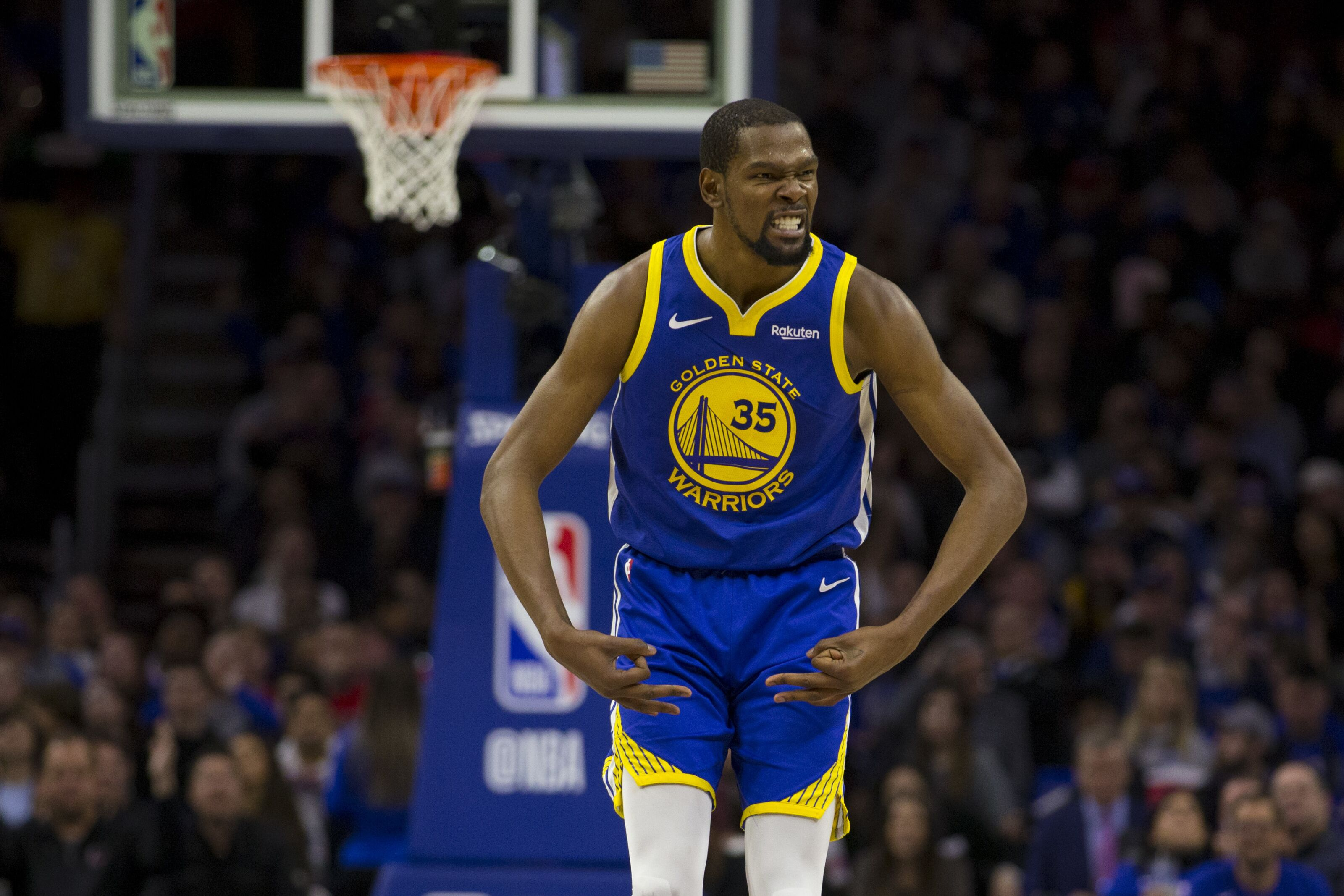 d7e8955286d0 Golden State Warriors victory without KD gives him a pass to leave