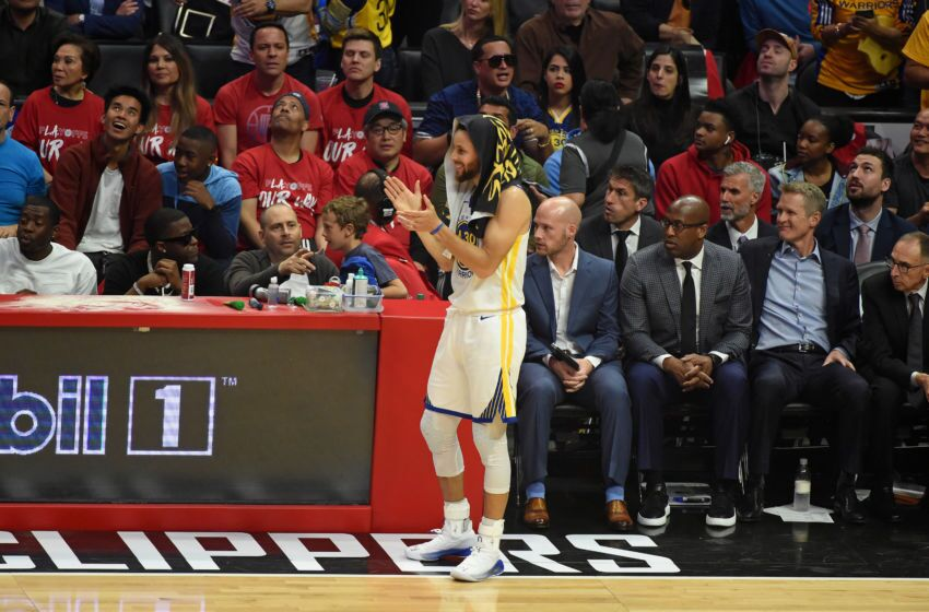 Warriors: 3 keys to beating the Clippers in Game 5