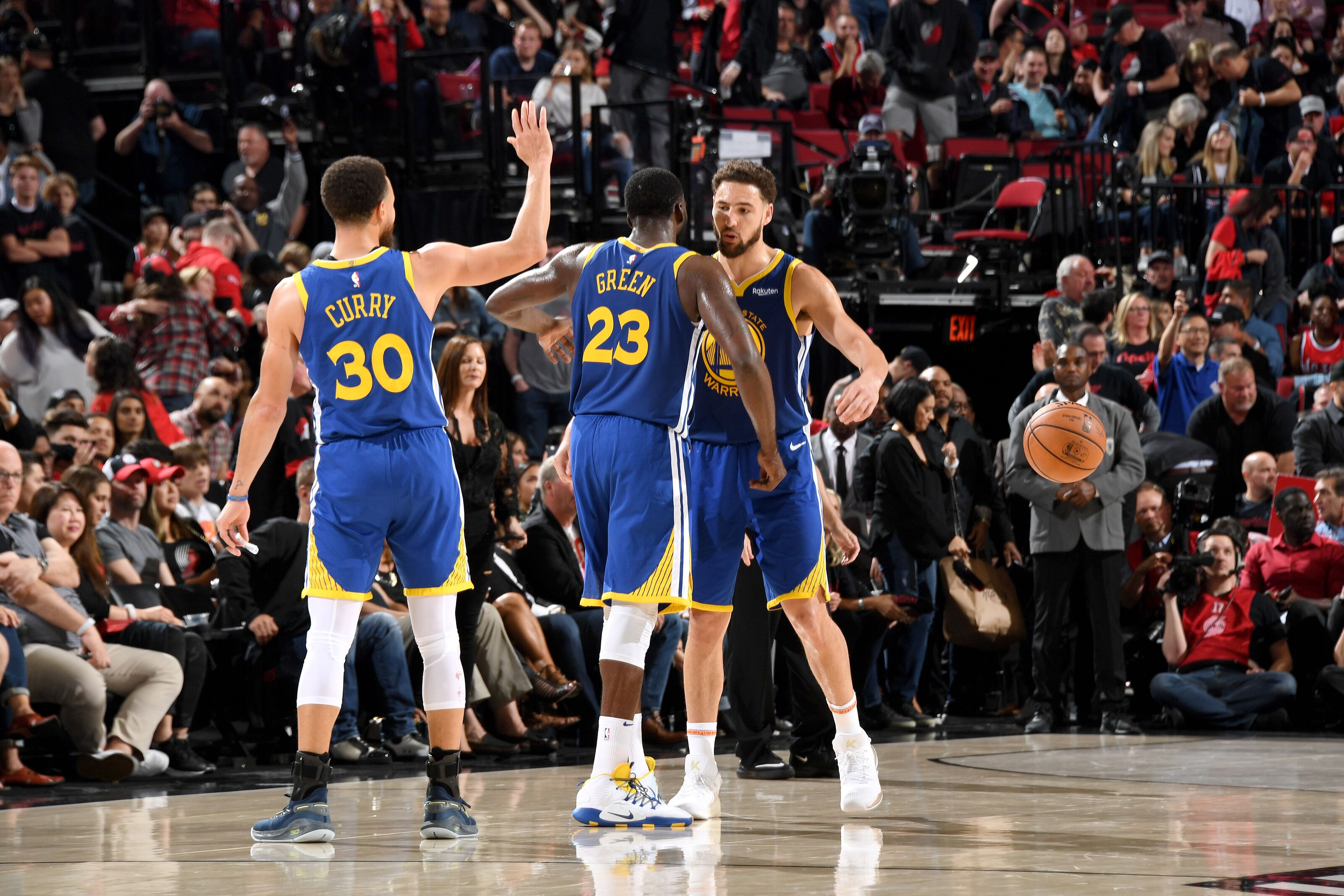 What will be a great start for the Dubs in 2019-20?