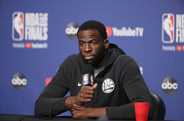 Golden State Warriors: This is the season for Draymond Green to shine
