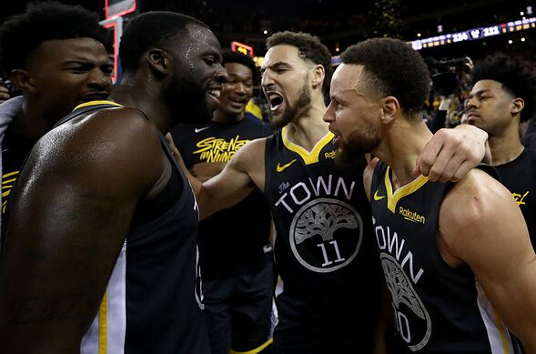 6e80f3248761 3 reasons Draymond Green is the key to the Golden State Warriors