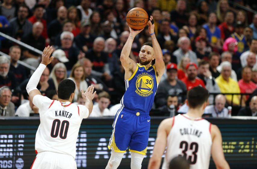 Golden State Warriors: 3 reasons why Stephen Curry the league's best PG