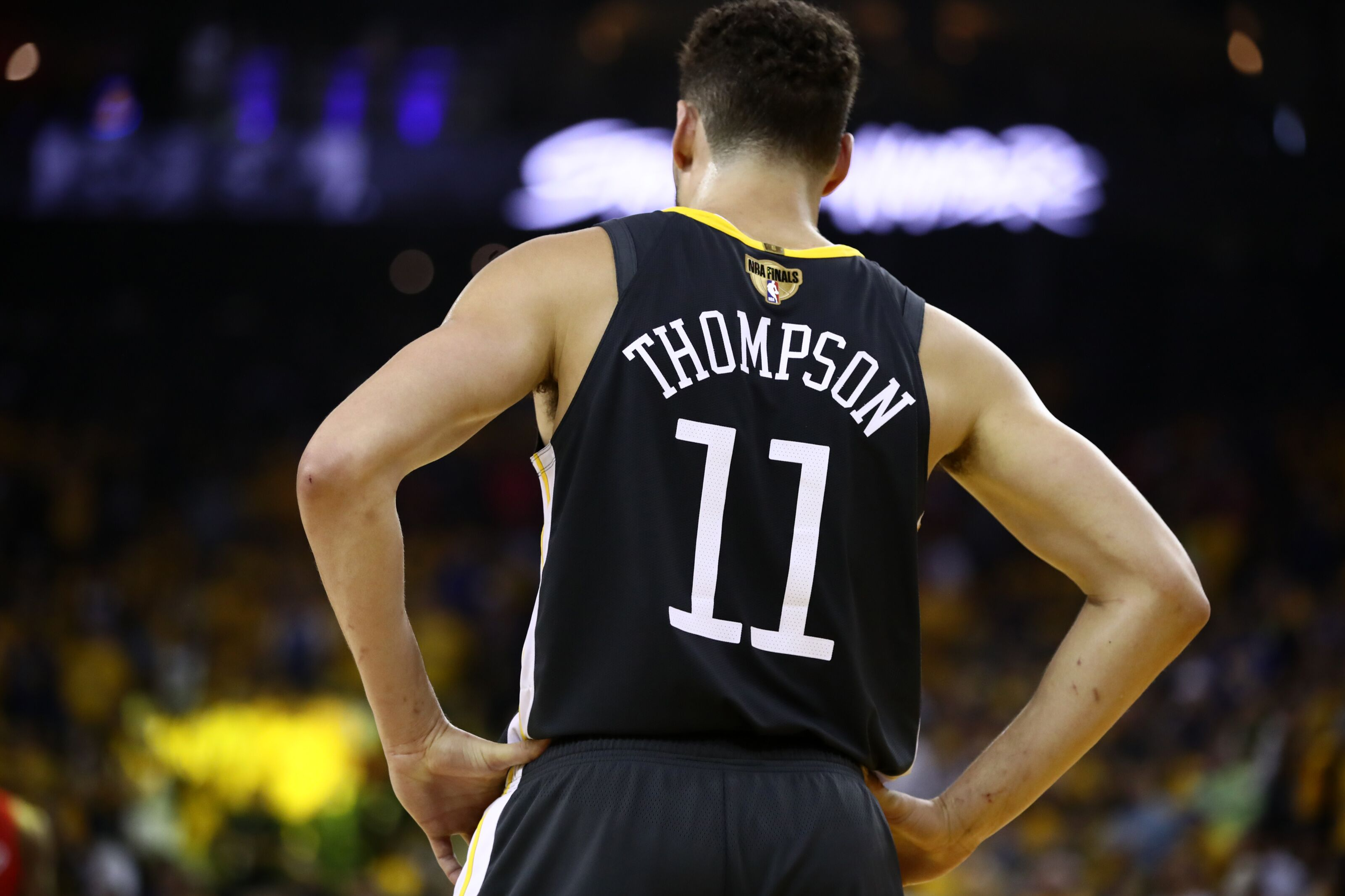 The Golden State Warriors need to disprove history without Klay Thompson