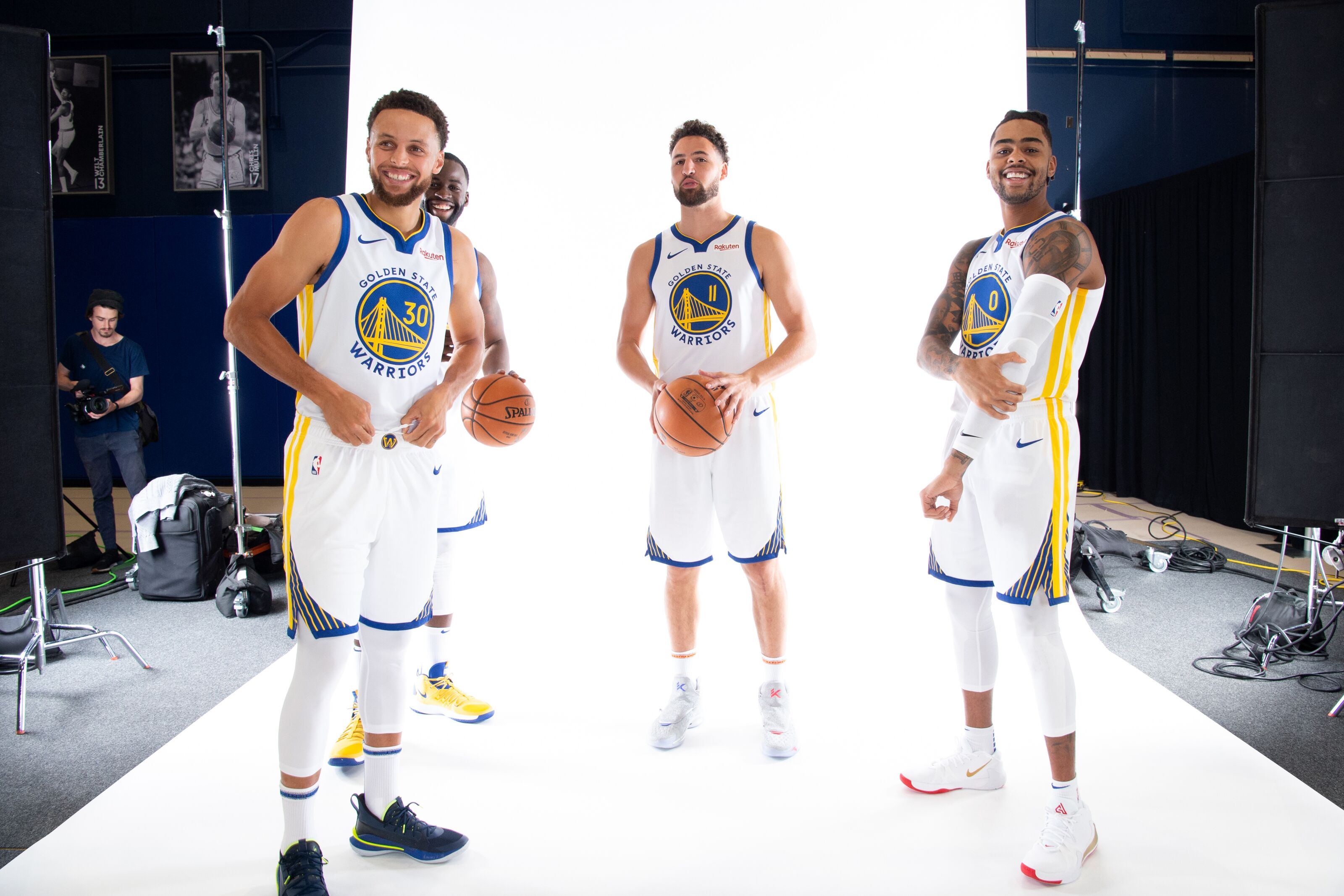 3 reasons to watch Golden State Warriors basketball these last two months