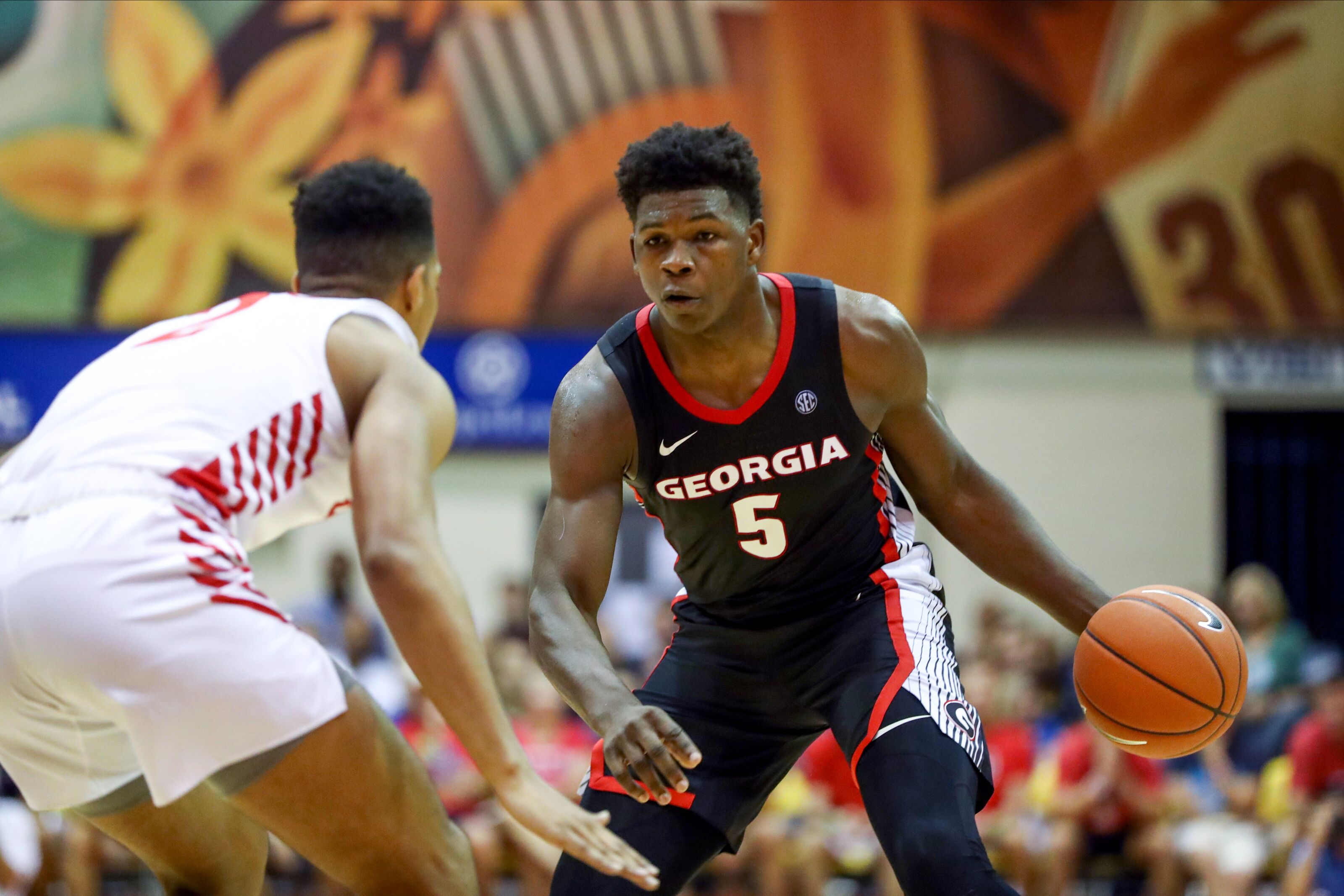 Golden State Warriors: 3 Prospects to target in 2020 NBA ...