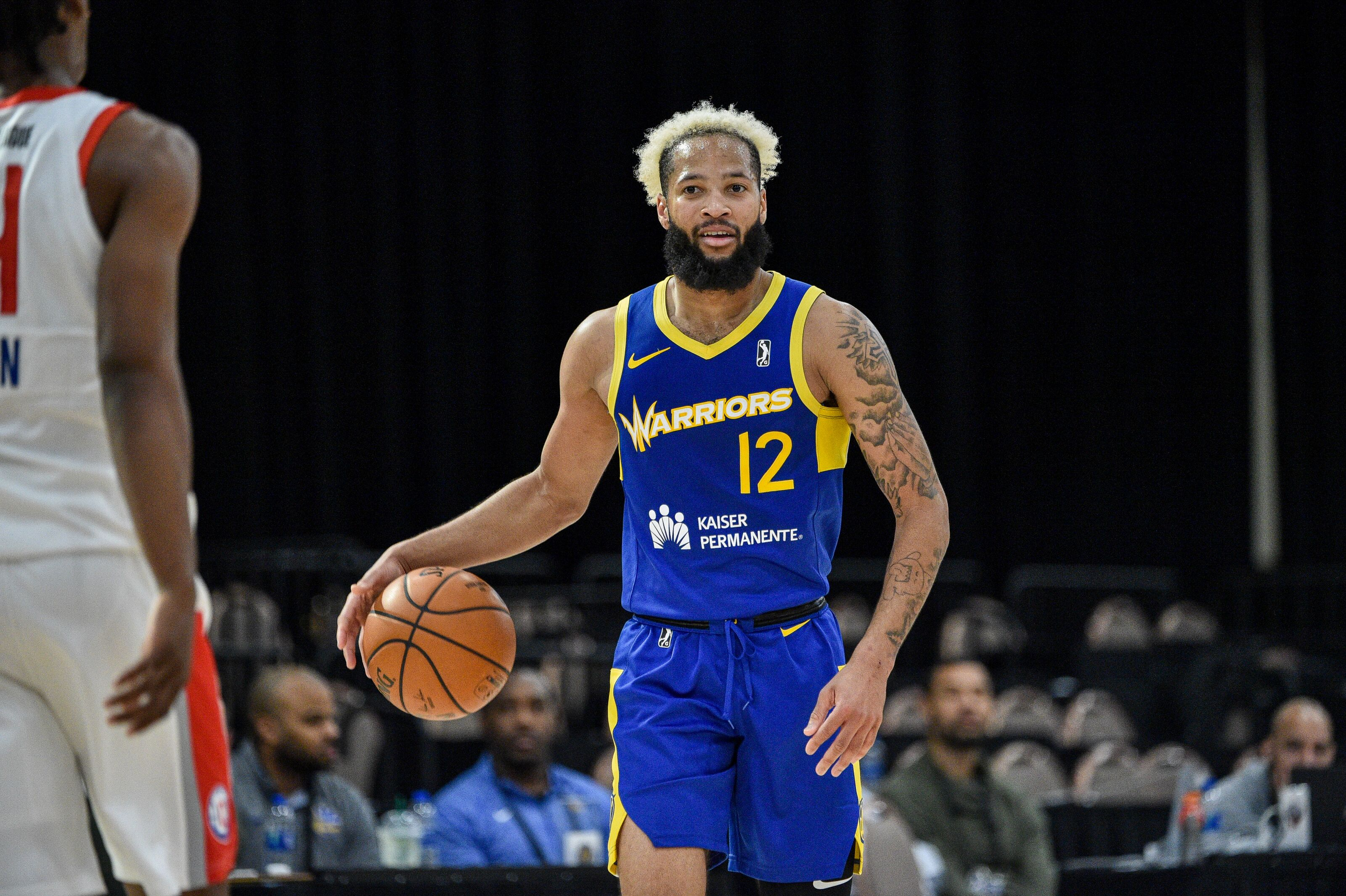 Golden State Warriors: It's officially Ky Bowman's time to shine