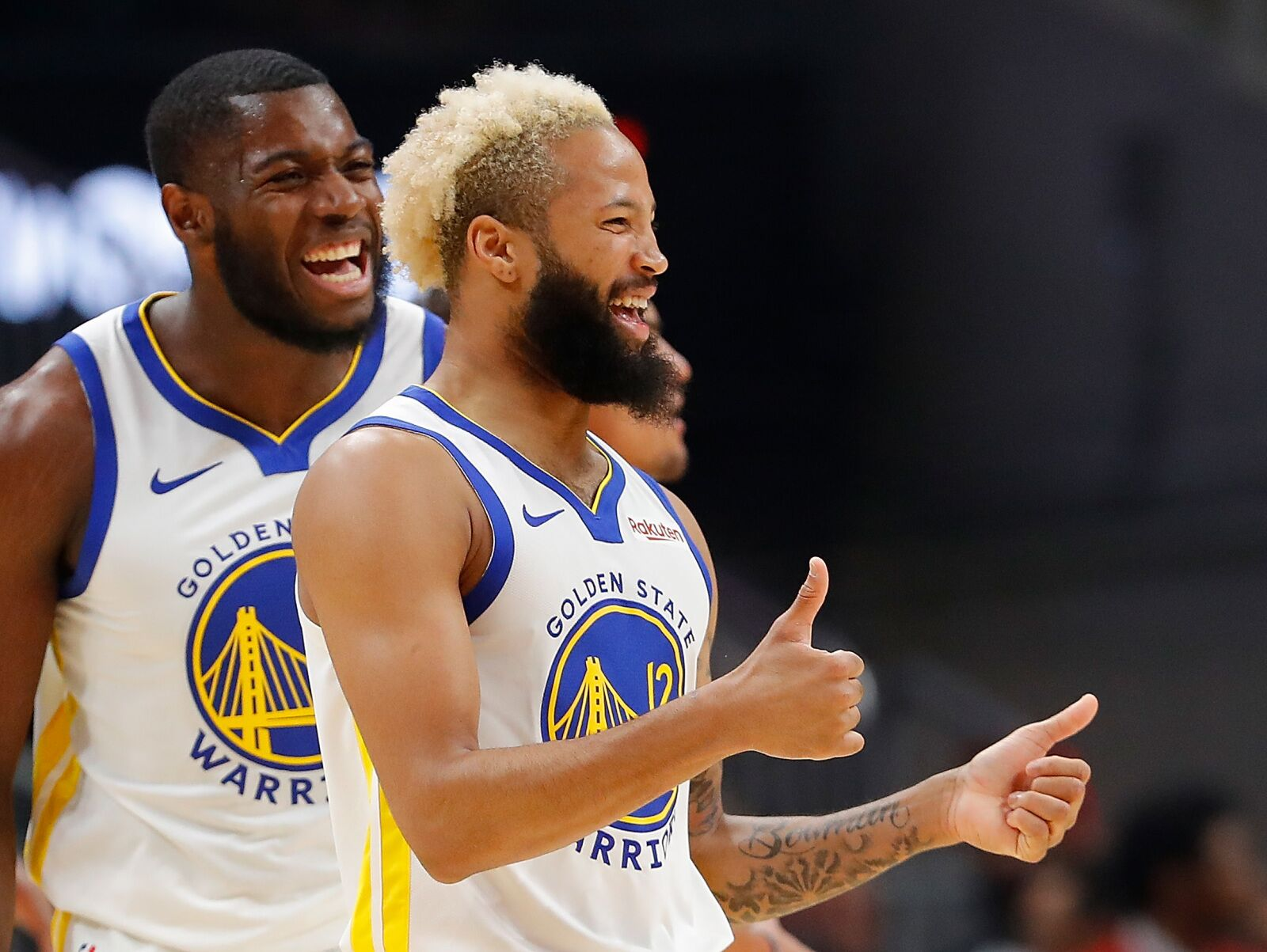 Golden State Warriors should tank with caution this season