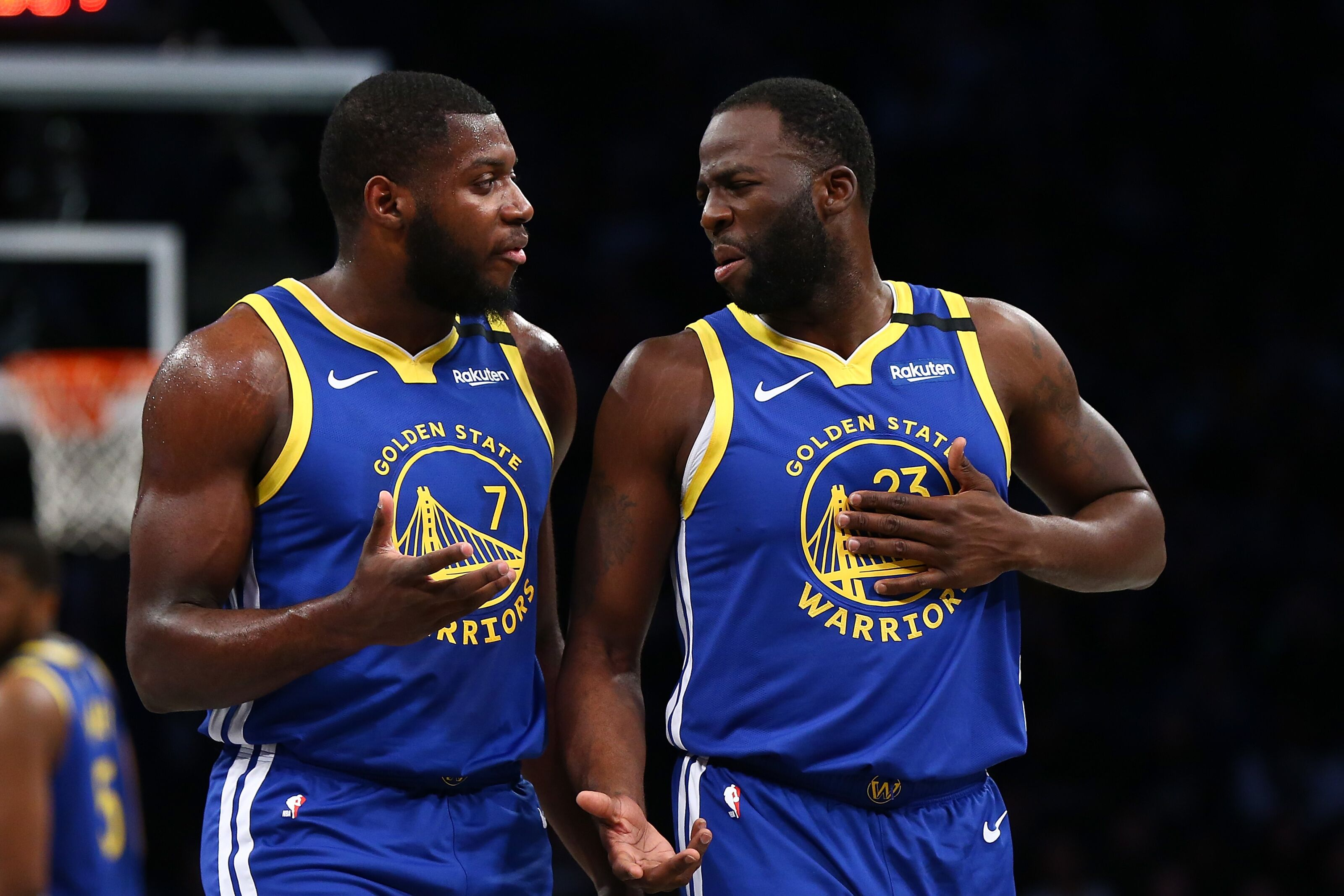 Golden State Warriors have been great even in rebuilding