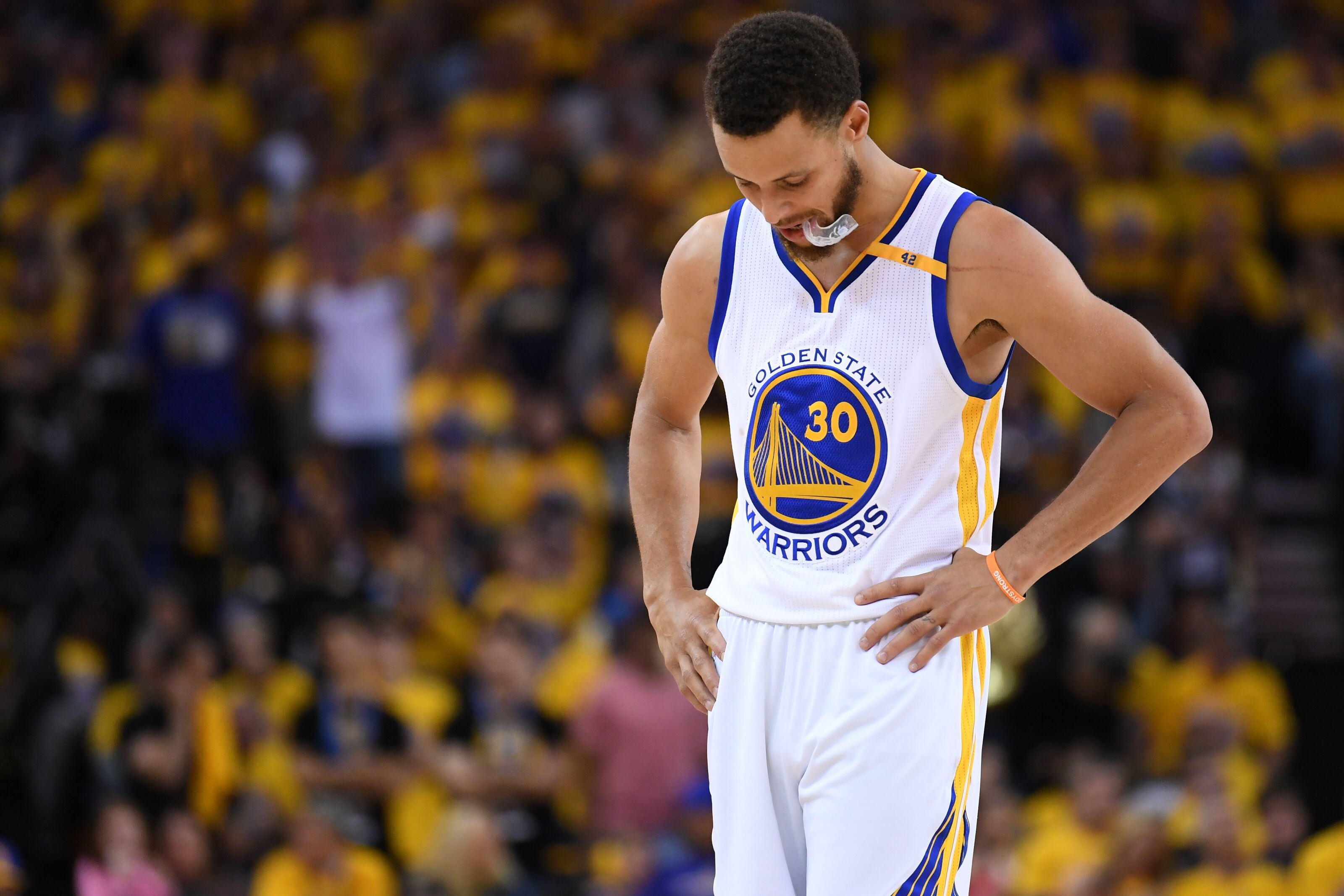 Golden State Warriors need to keep their future in mind