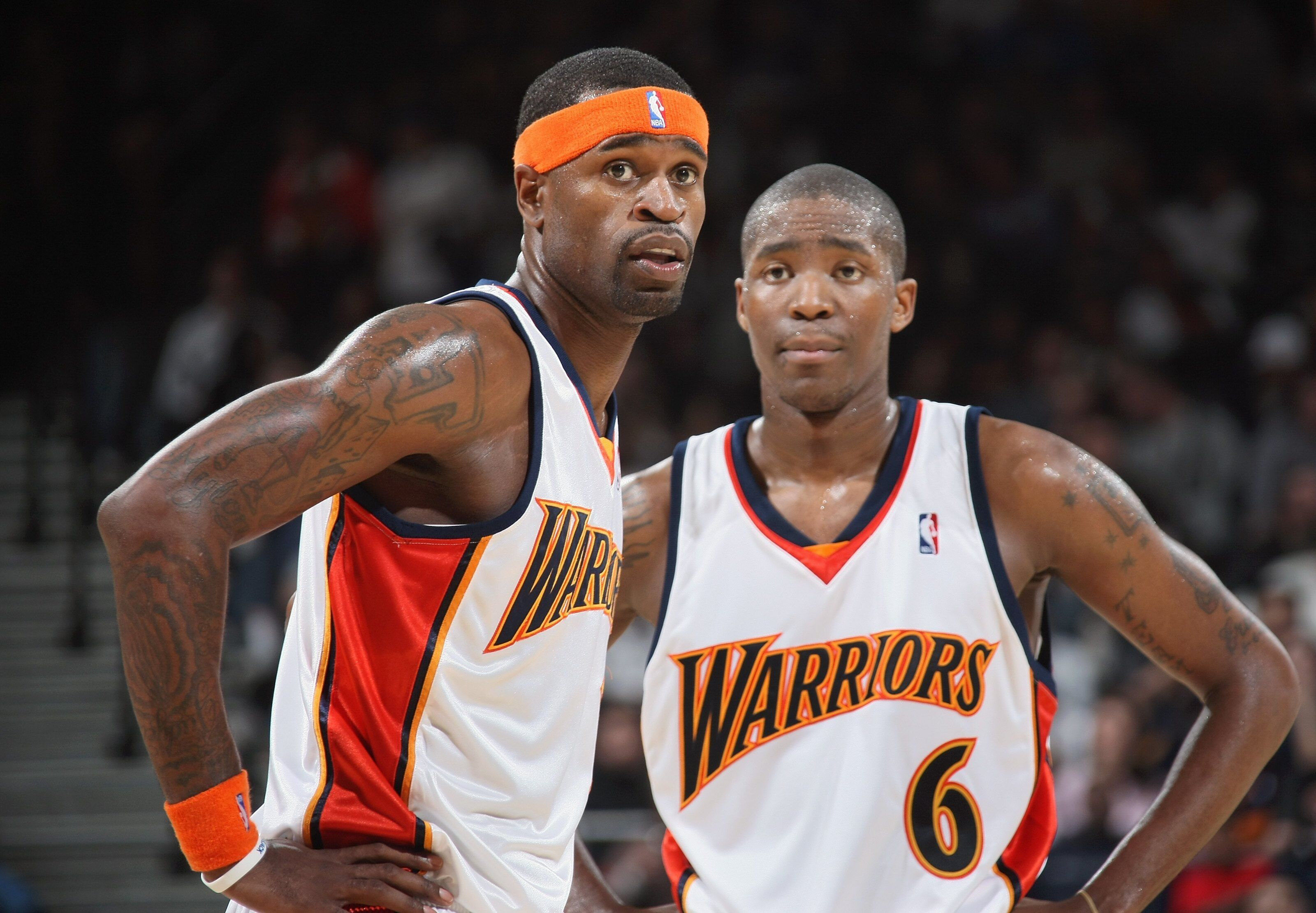 Golden State Warriors Potential Free Agent Target  Jamal Crawford 66a69fd1c