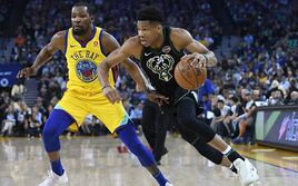910815488a0 NBA Award Predictions  Do the Golden State Warriors have any winners Blue  Man Hoop  Memphis Grizzlies Welcome Derrick Rose as His NBA Journey Comes  Full ...