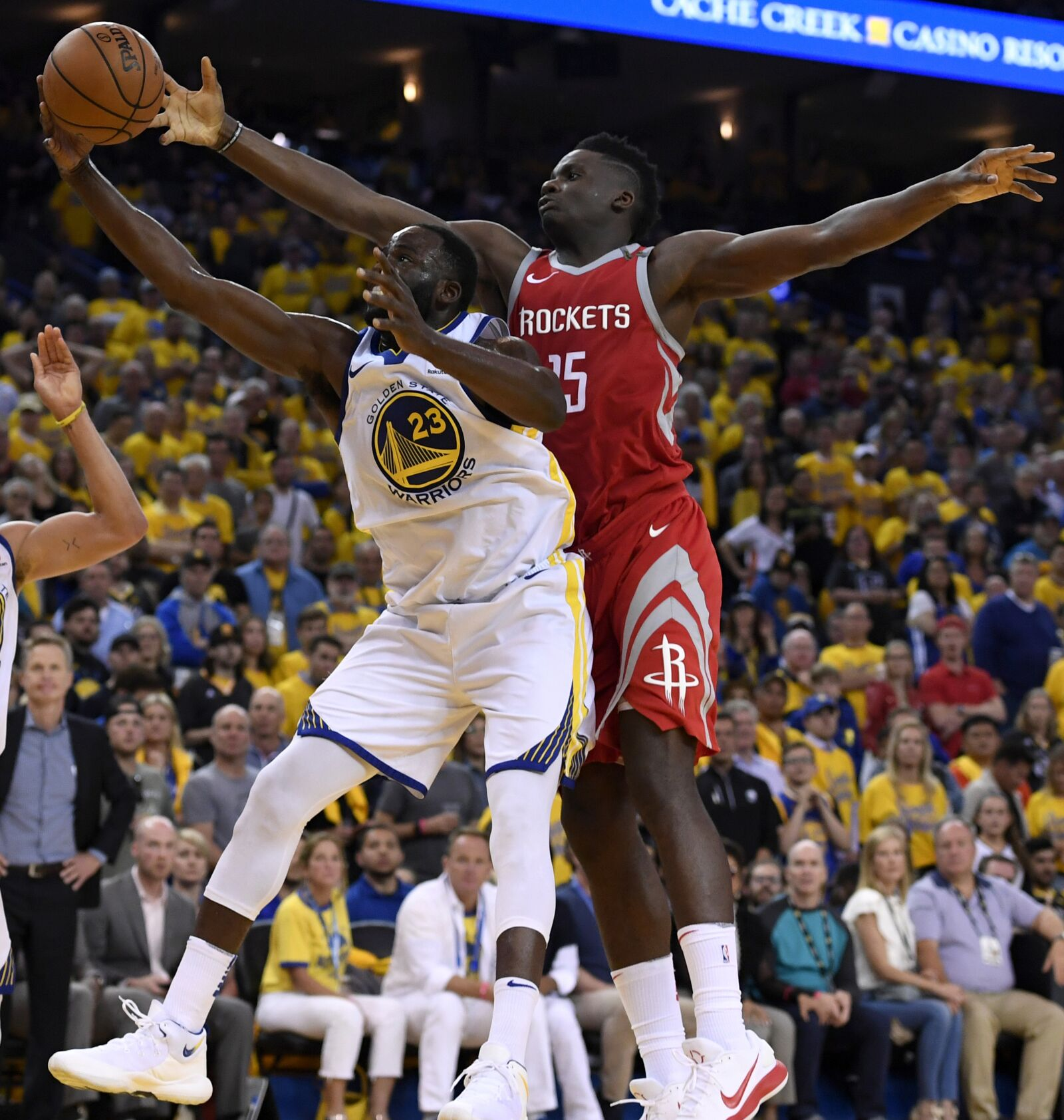 fd27ed2e215f Golden State Warriors  6 trading partners for Draymond Green - Page 4