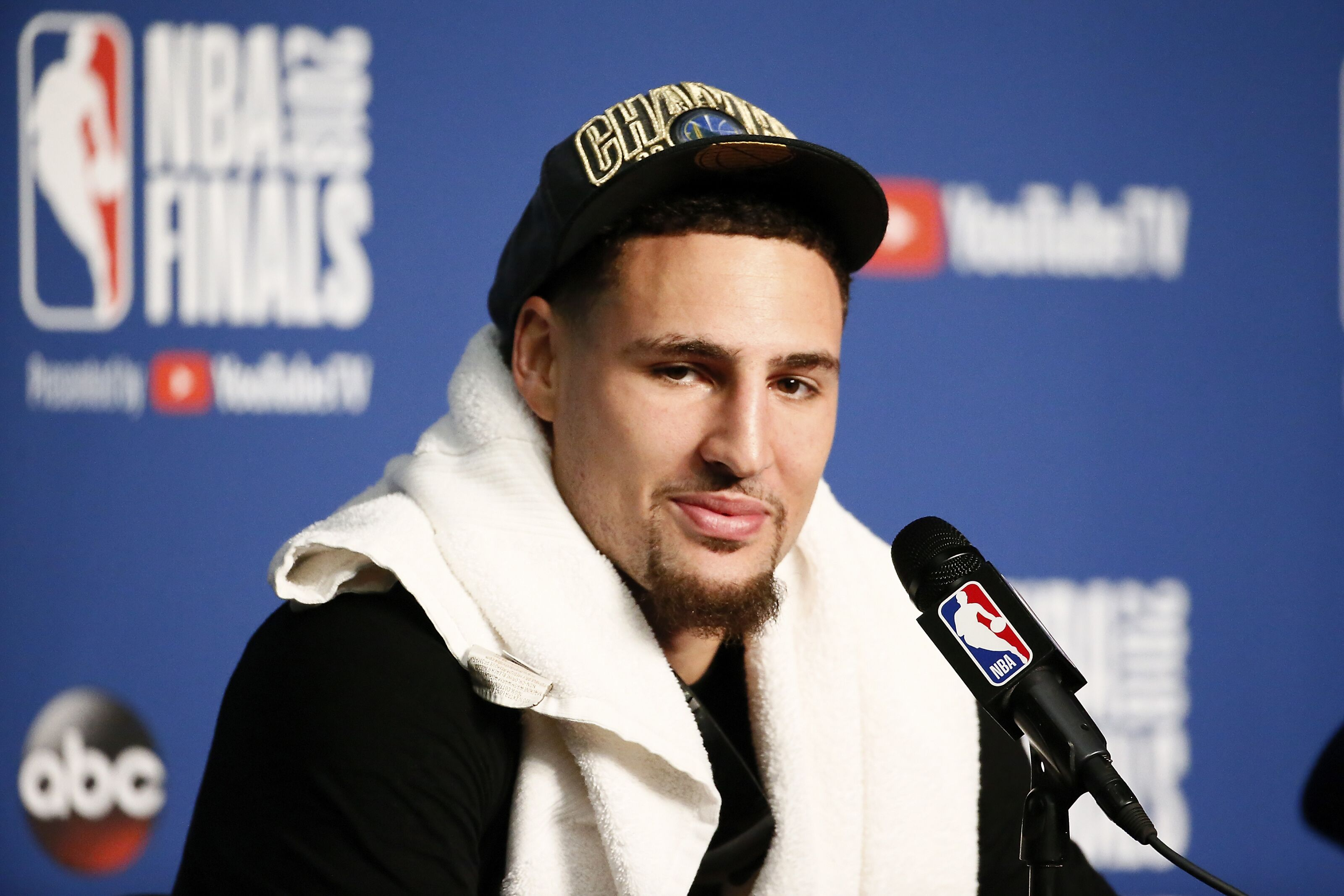 Golden State Warriors: Was Klay Thompson really snubbed?