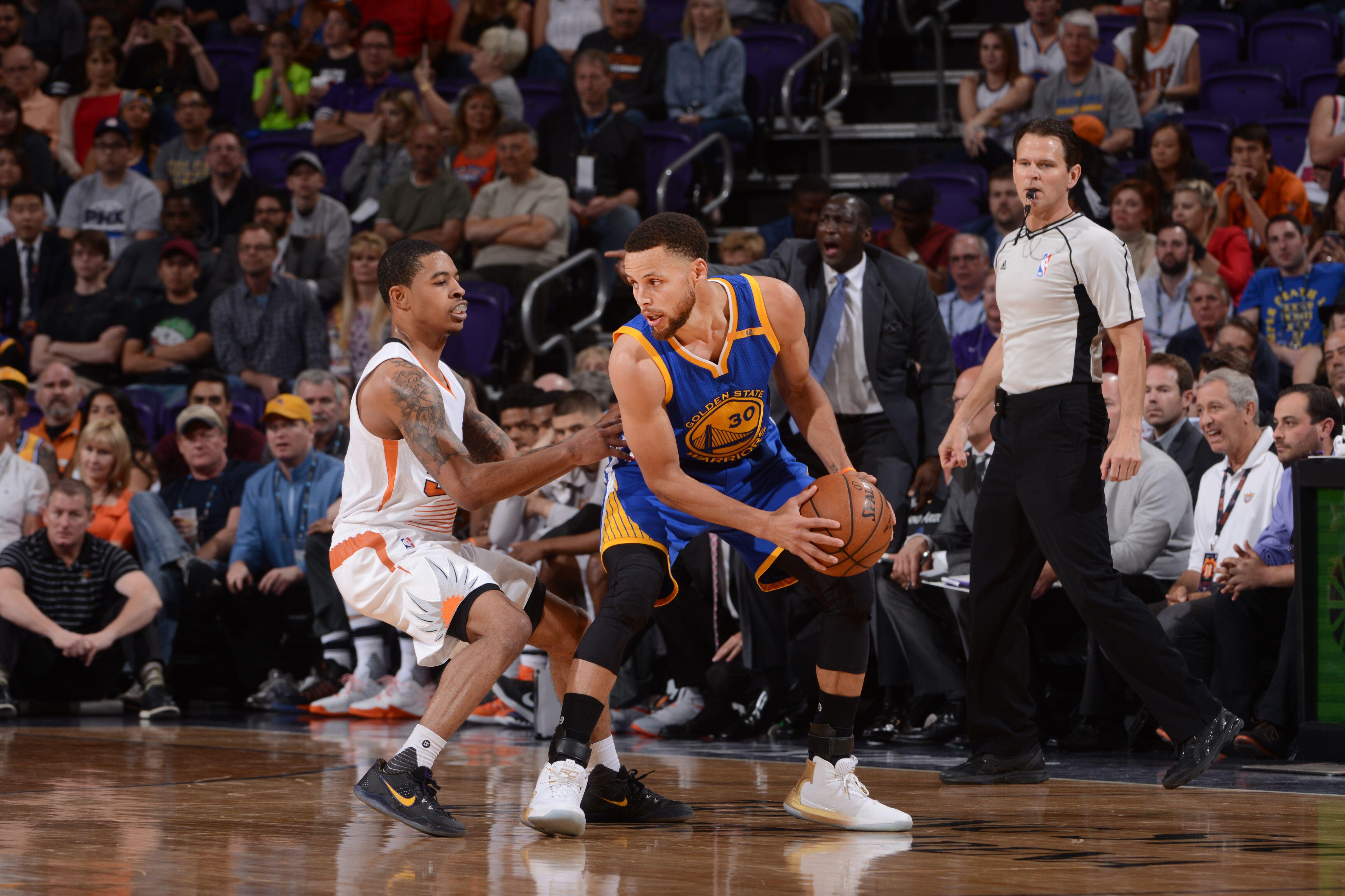 Warriors Vs Suns Facebook: Game Preview: Golden State Warriors Vs Phoenix Suns
