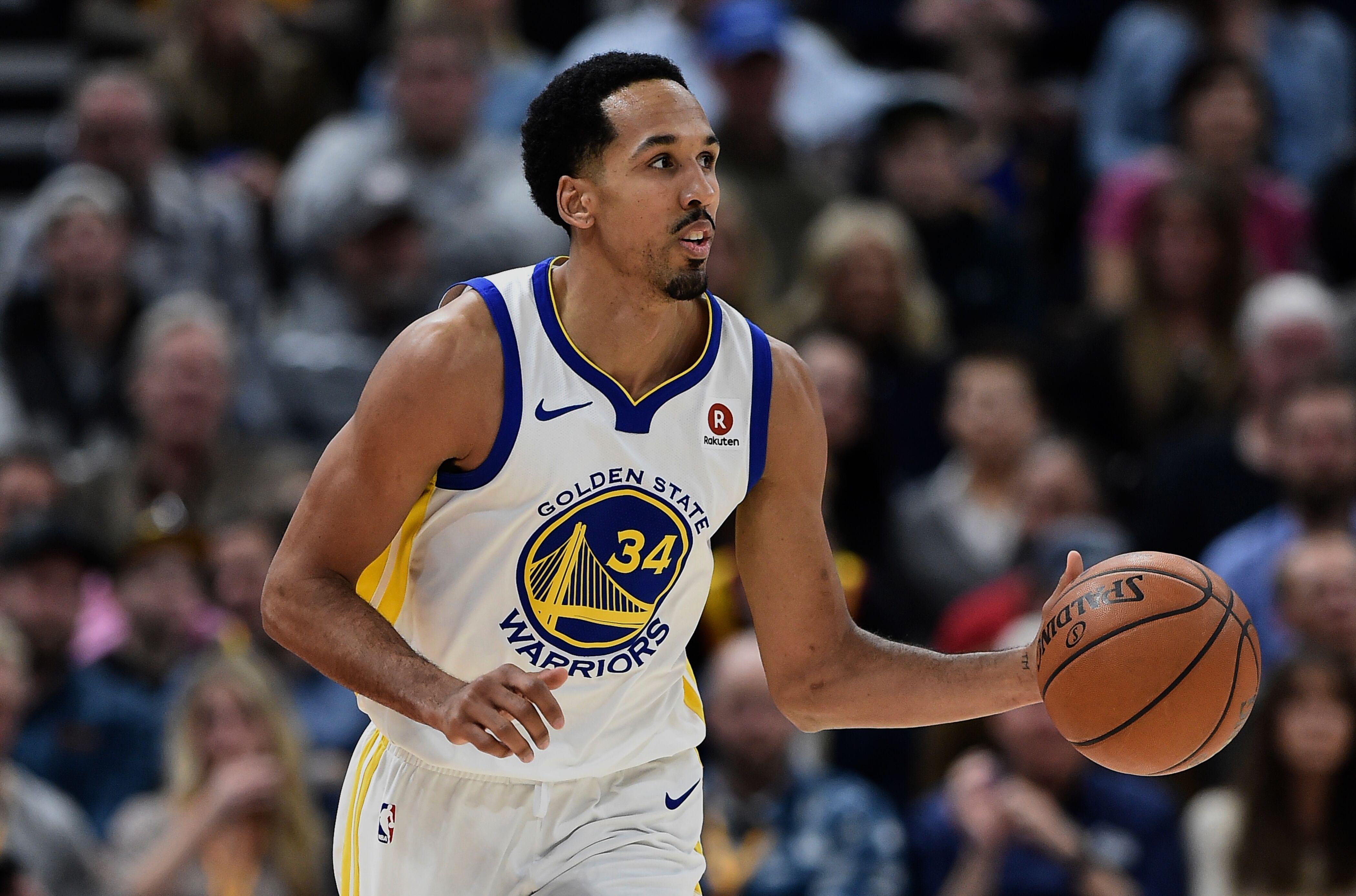 Golden State Warriors Contract Analysis: Shaun Livingston