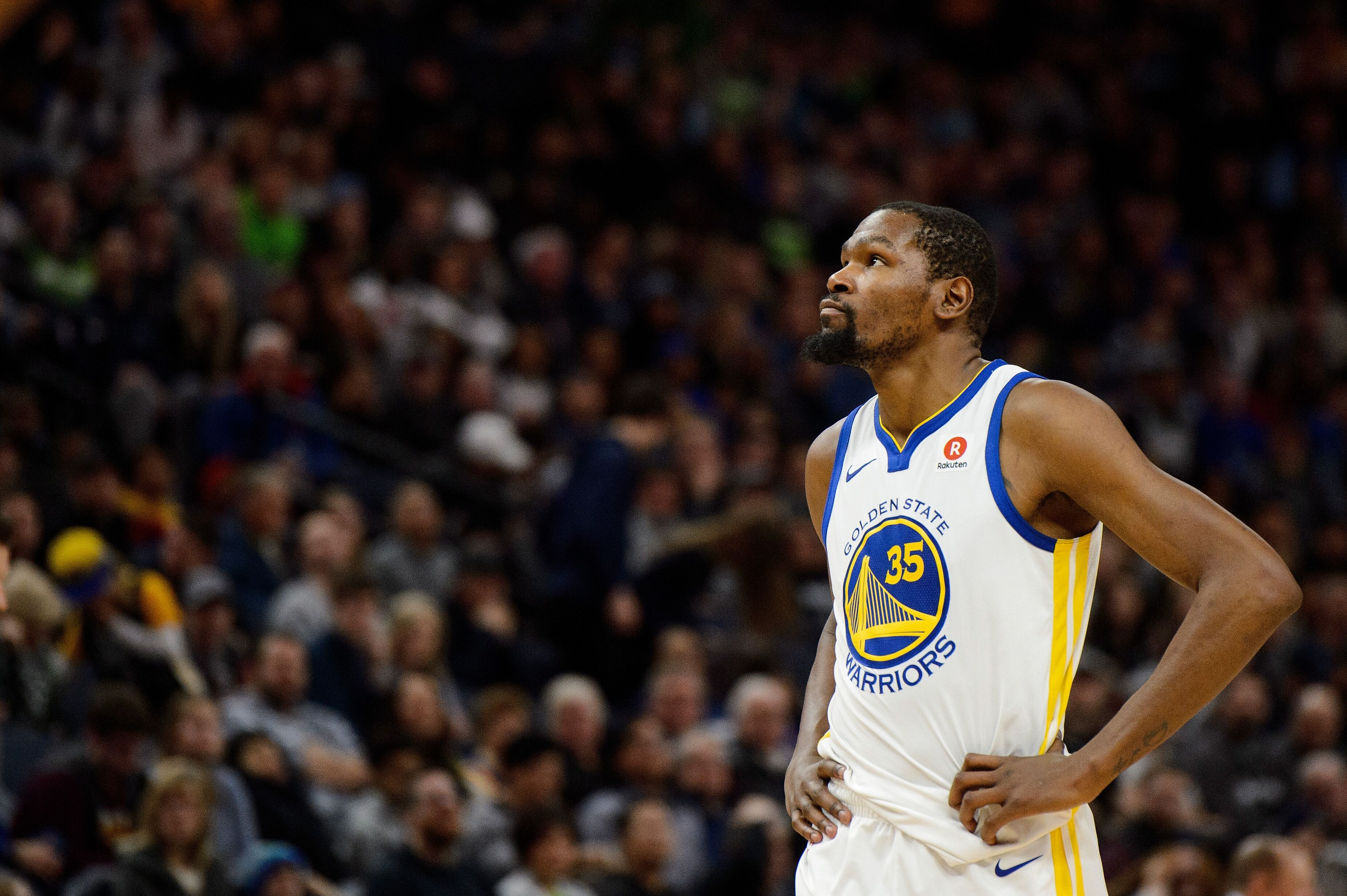 d3cd47c101d9 Kevin Durant to Decline Option for Next Season and Restructure Deal
