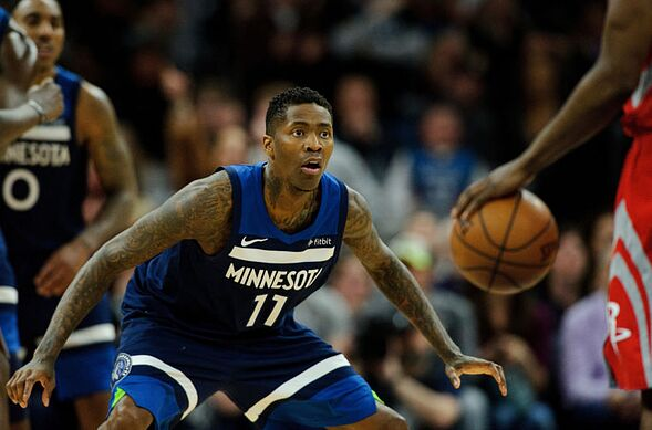 3 reasons the Golden State Warriors should sign Jamal Crawford 4d1eebe7e