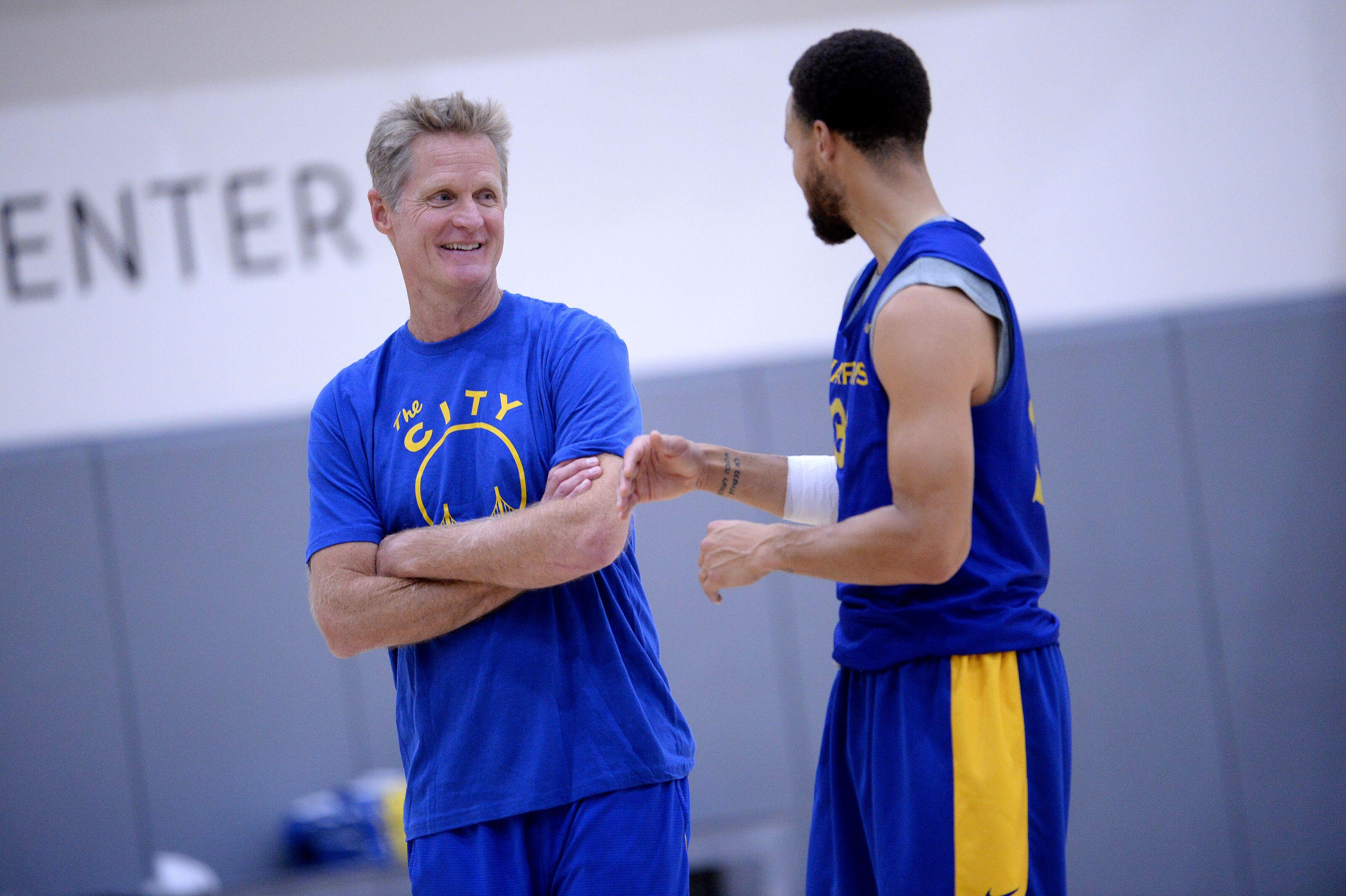 Golden State Warriors: The new era of Steve Kerr basketball