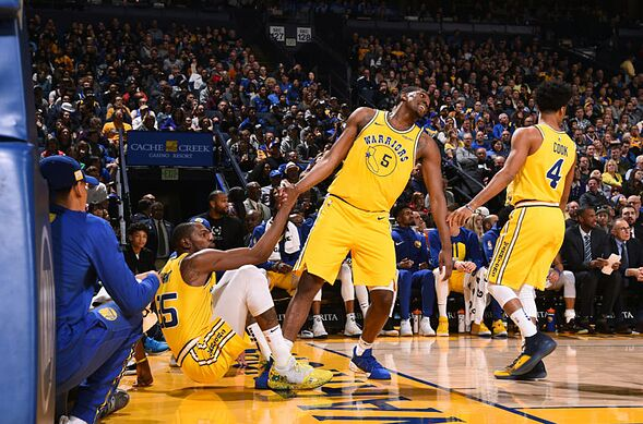 3 easy ways to fix the golden state warriors problems