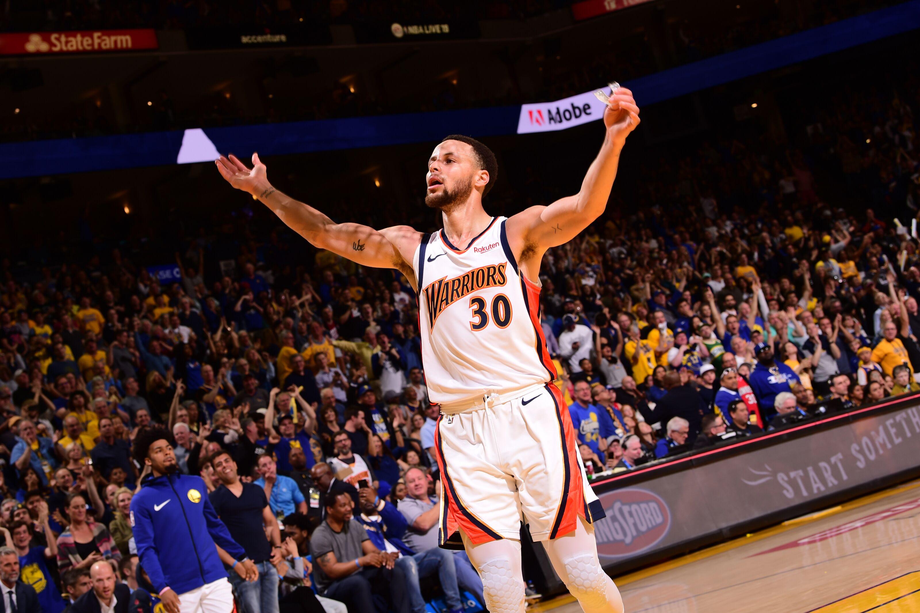 64ebbd65abba Golden State Warriors