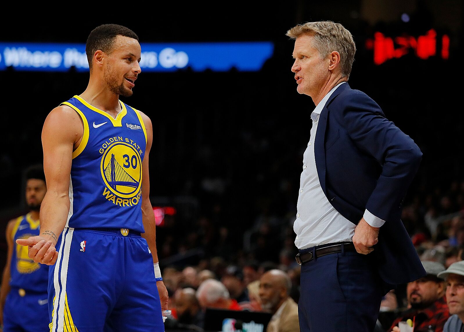 Golden State Warriors: 3 players facing the most pressure