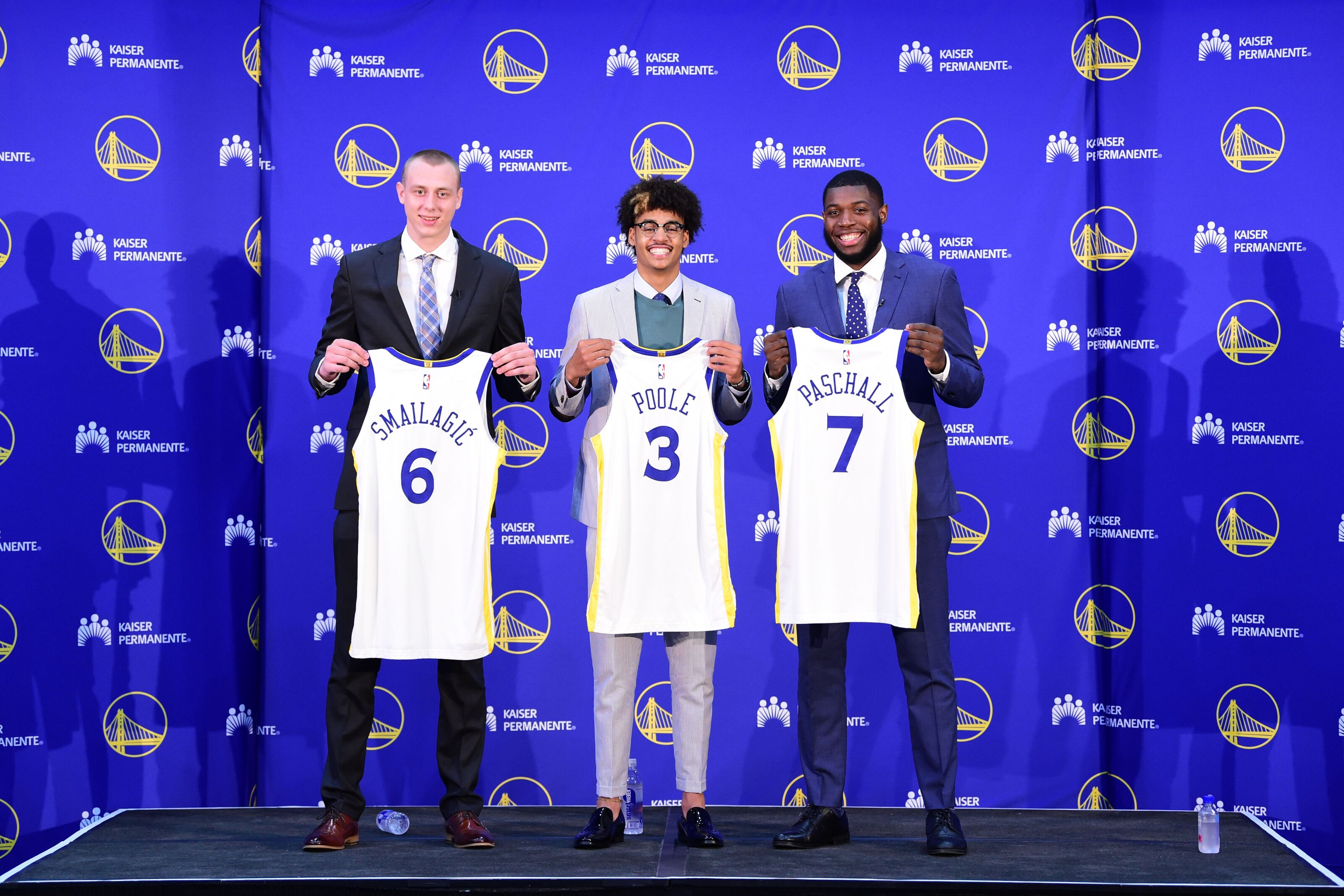 Golden State Warriors: Youth could hurt or help the team this season