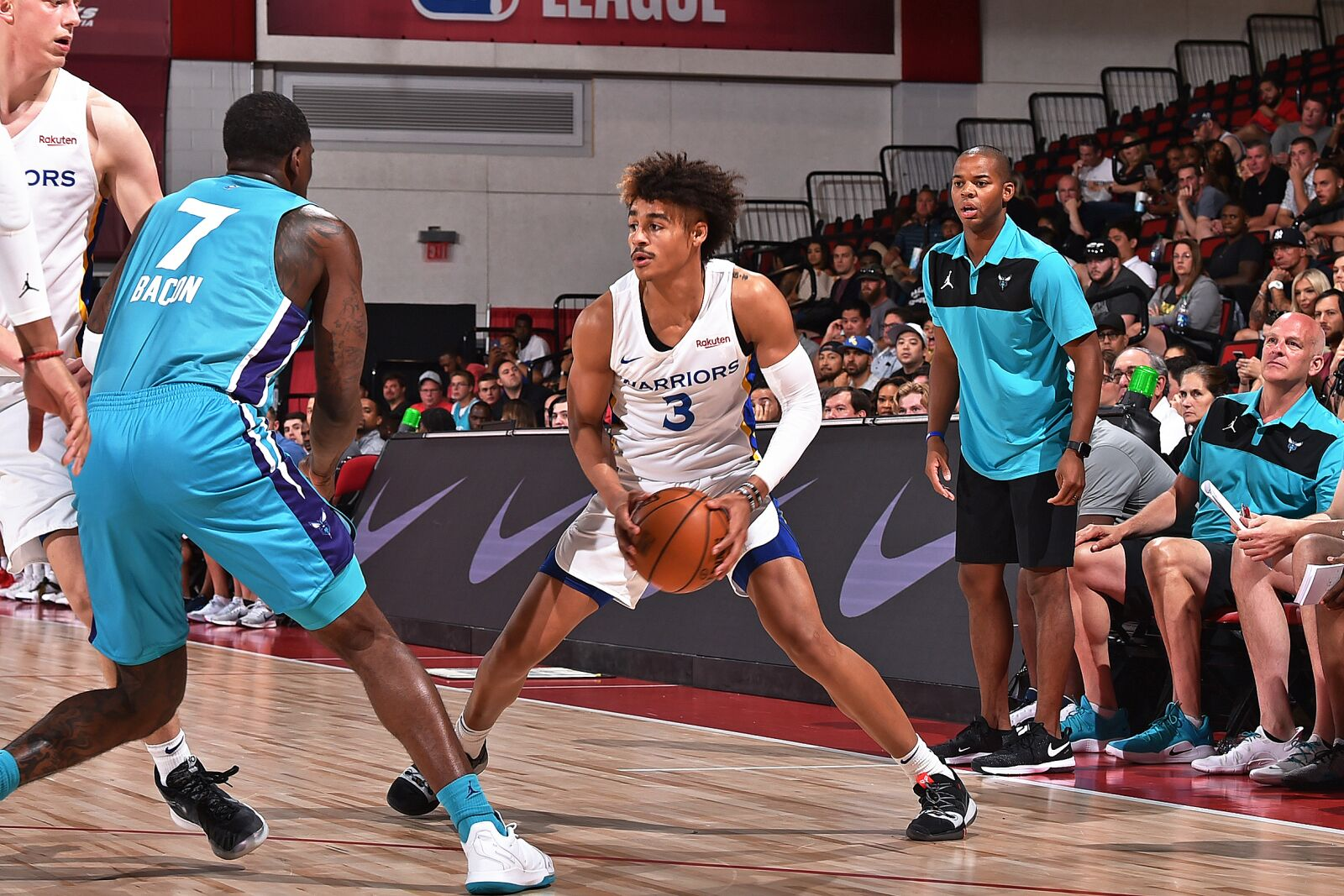 Golden State Warriors: Realistic expectations for Jordan Poole in 2019-2020