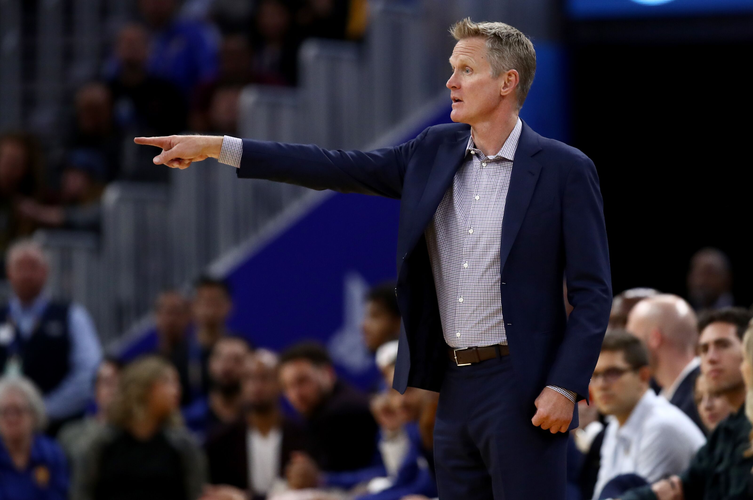 Golden State Warriors: Should Dubs trade 2020 first-round pick?