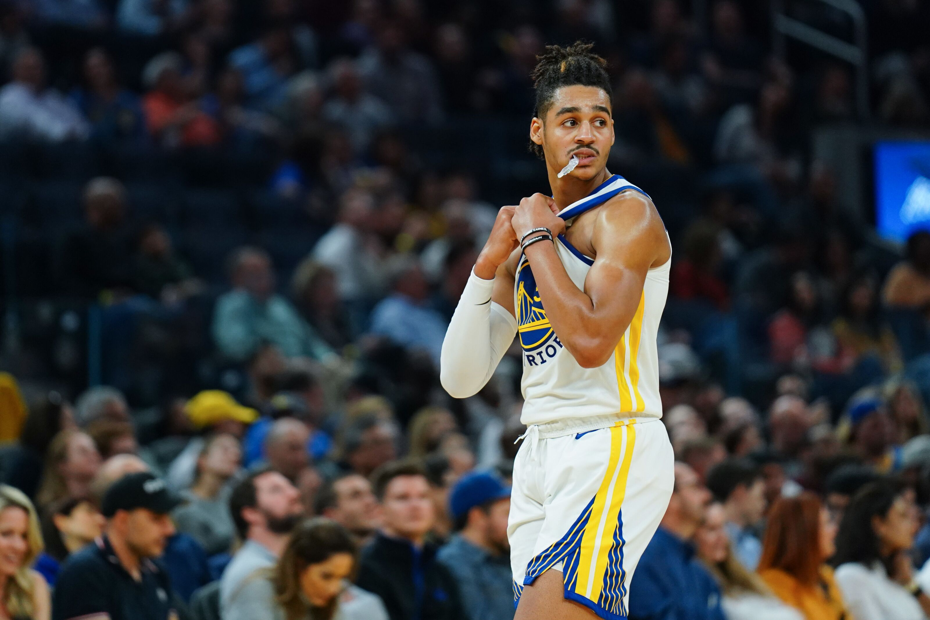 3 Golden State Warriors that must step up post trade deadline