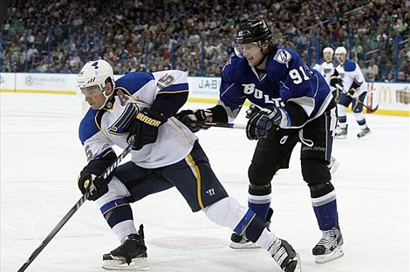 tampa bay lightning who should be on your radar