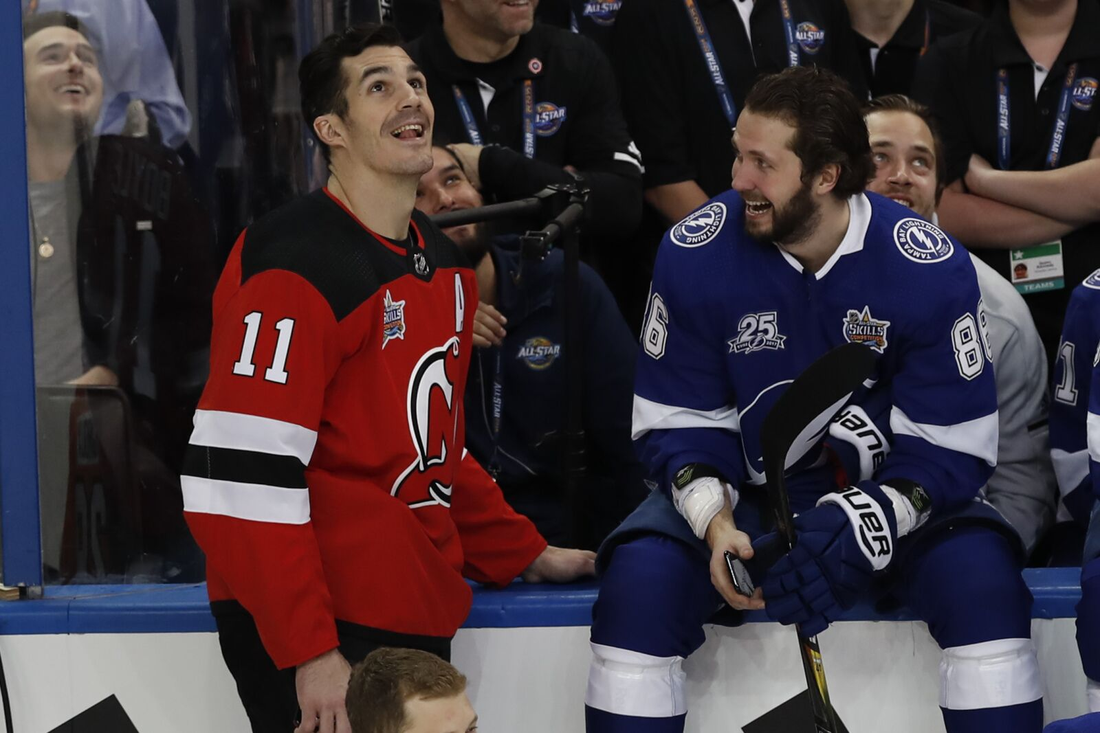 Tampa Bay Lightning Alum Brian Boyle says his cancer is in remission 4d34d15e9