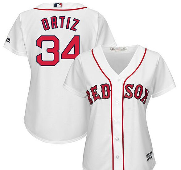 more photos ee104 1ff6d Boston Red Sox Gift Guide: 10 must-have David Ortiz items