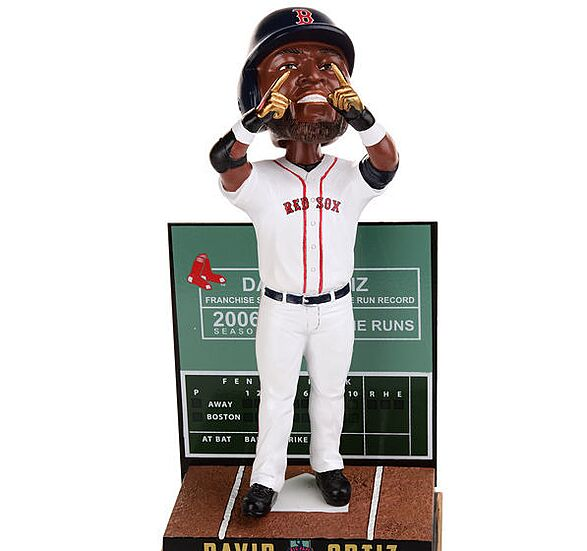more photos ad675 492fe Boston Red Sox Gift Guide: 10 must-have David Ortiz items