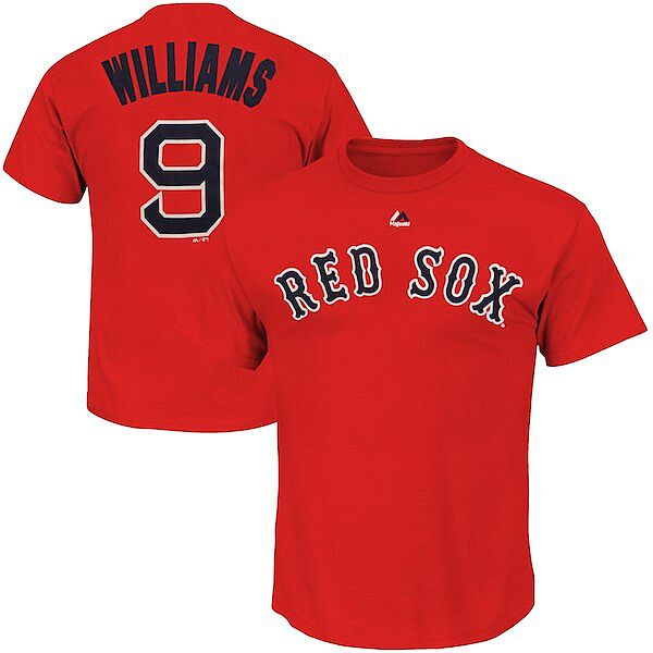 ee46f6c7a Boston Red Sox Batting Practice Jersey